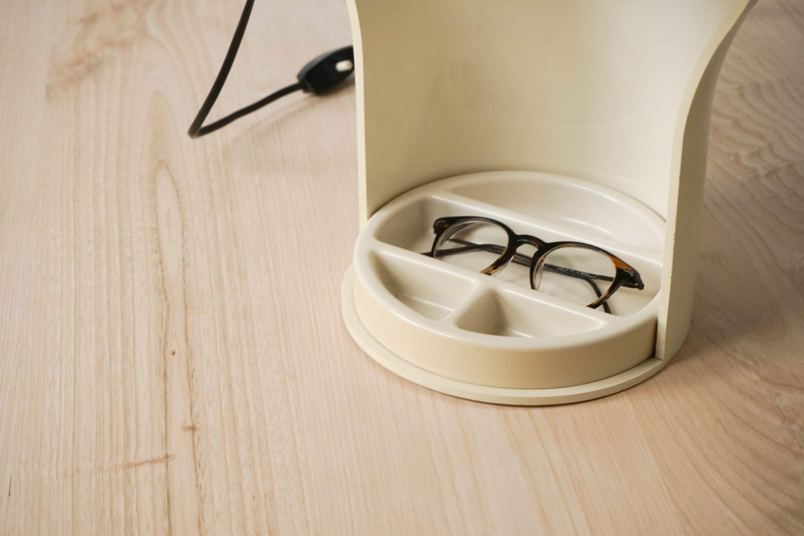 lampara de diseño italiana vico de calidad