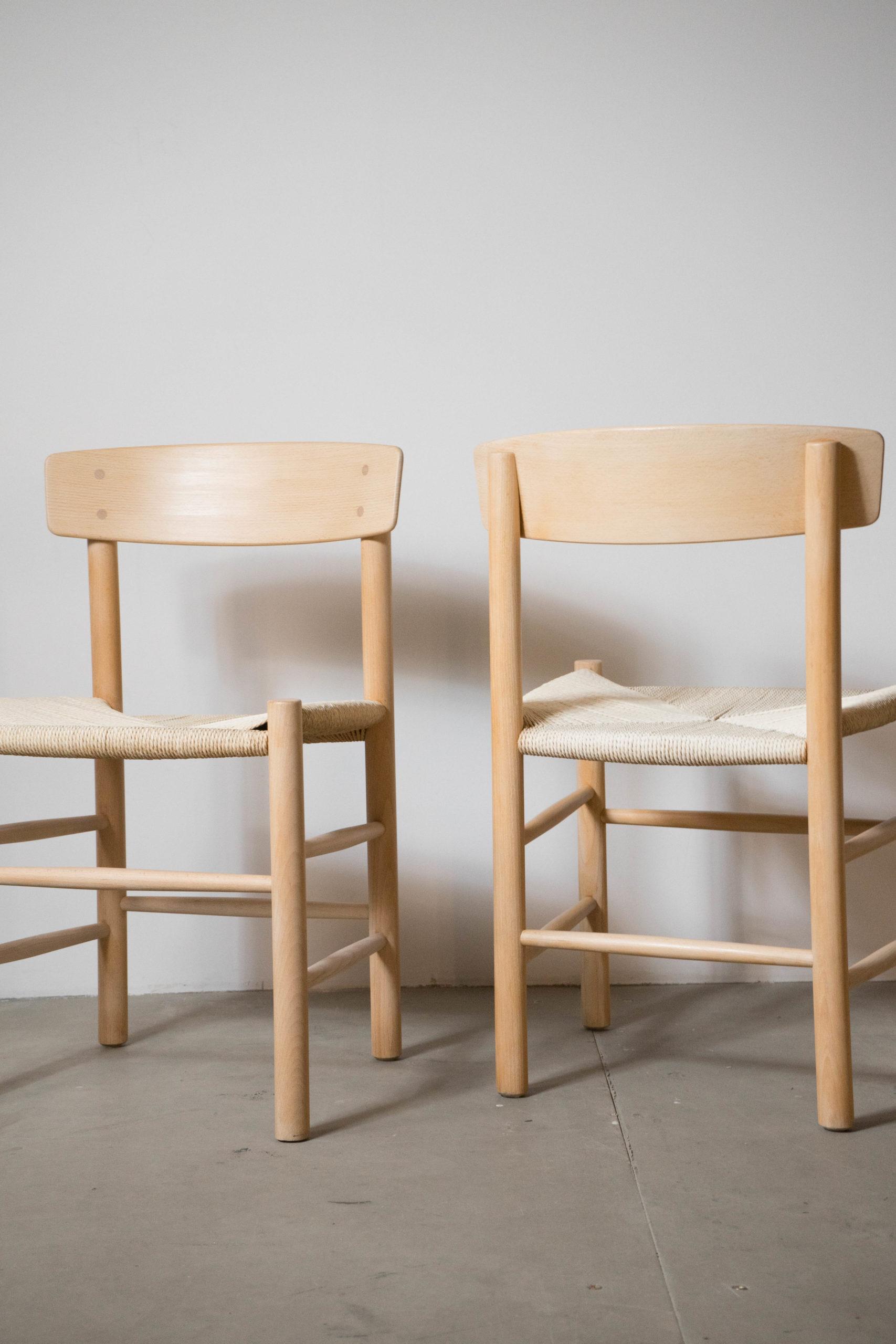 sillas de diseño de calidad