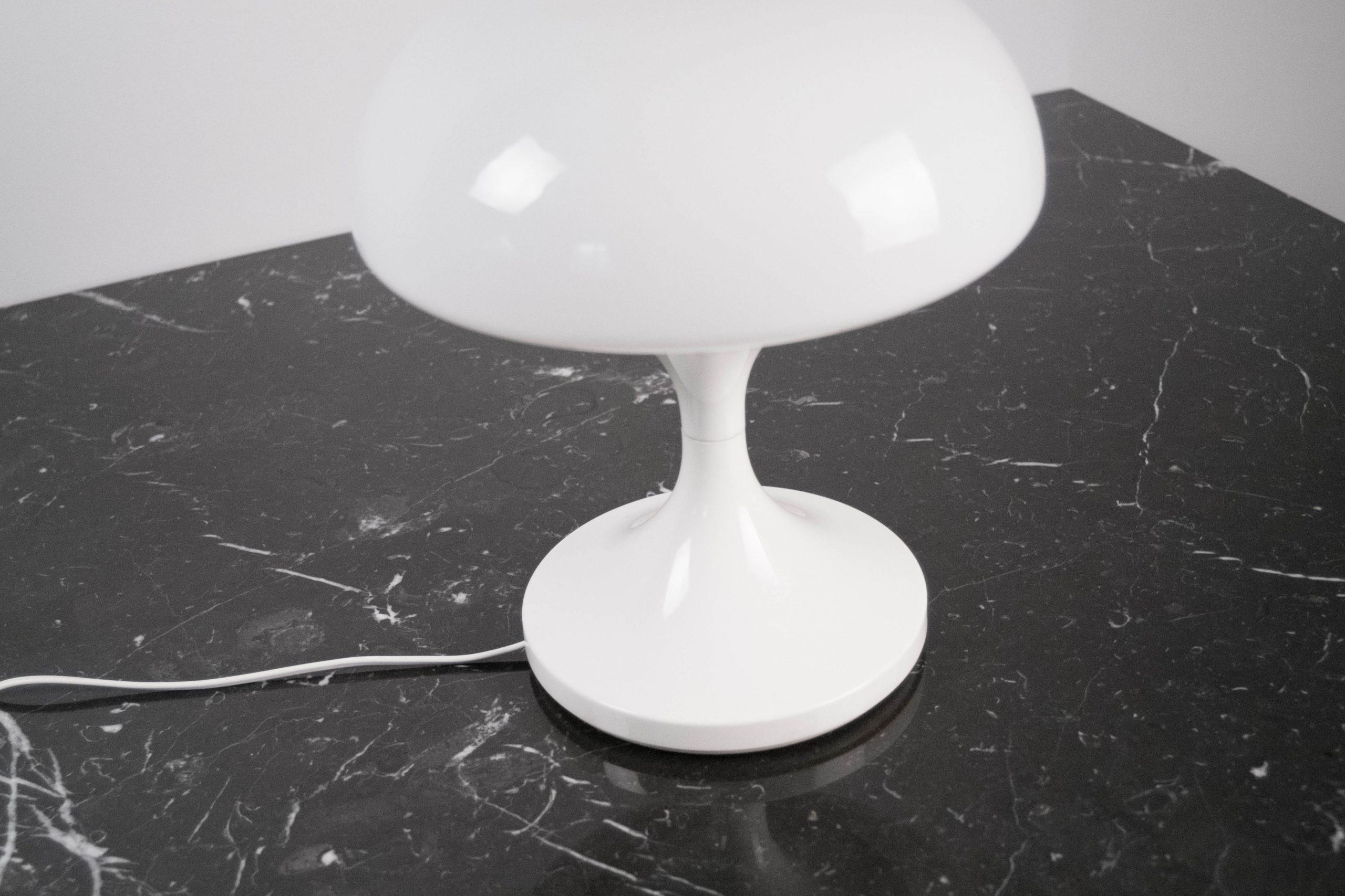 lampara blanca t pons seta era espacial