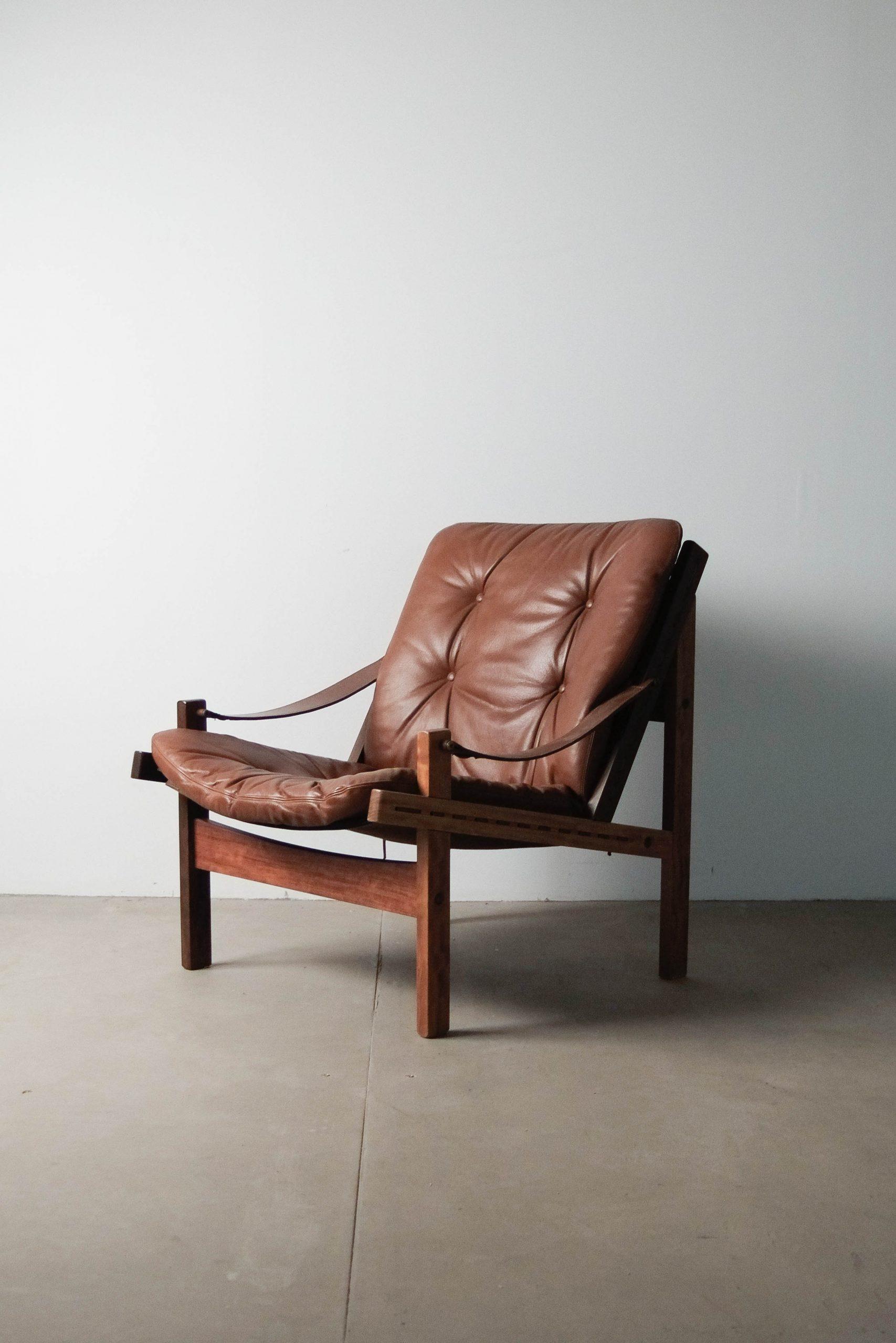 butacas de piel de madera para salon para sofa calidad