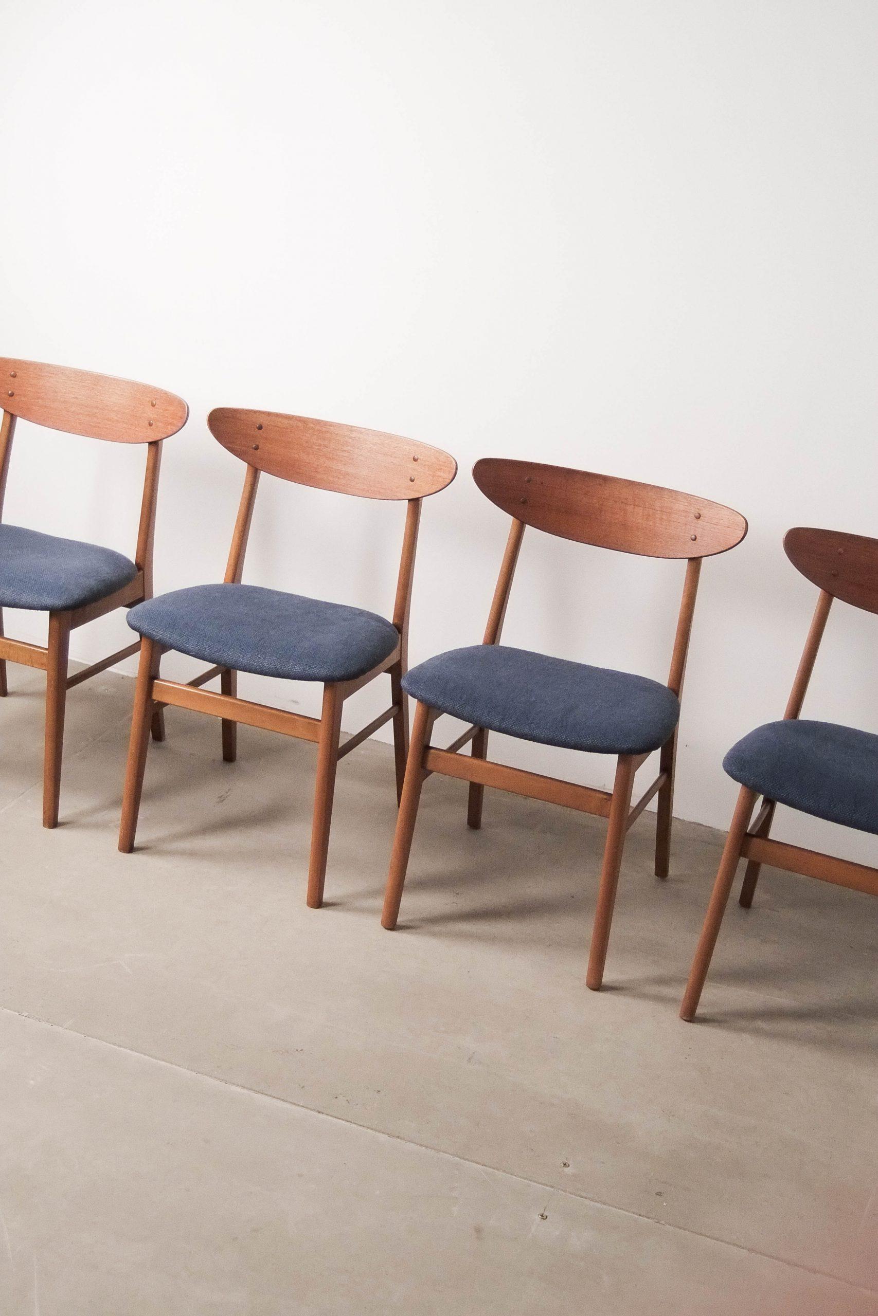 sillas comedor diseño color tapizado calidad teca