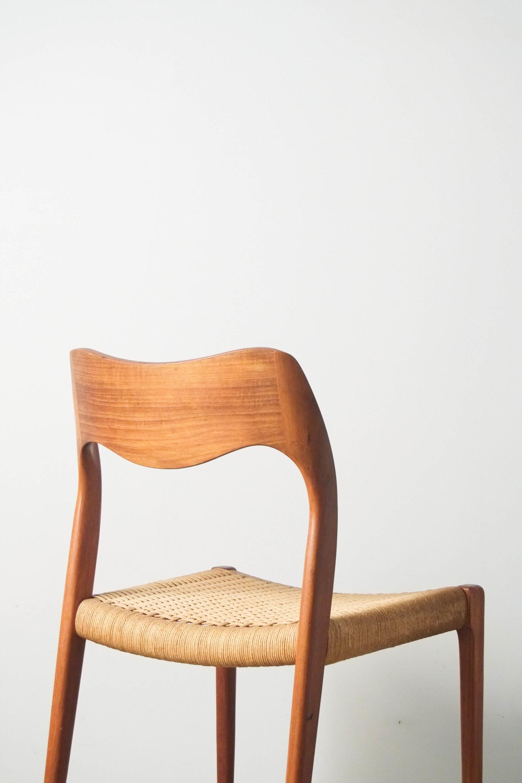 silla de rattan de calidad