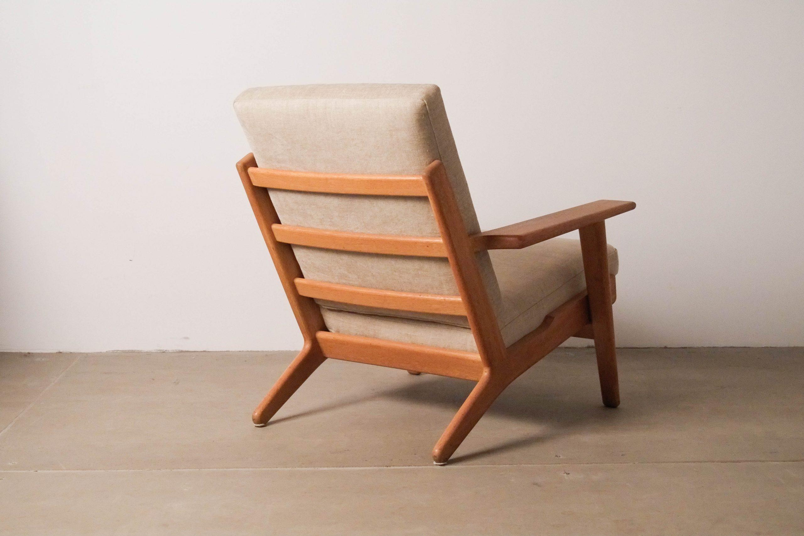 butaca cigarrera silla comoda lounge sala salon de diseño