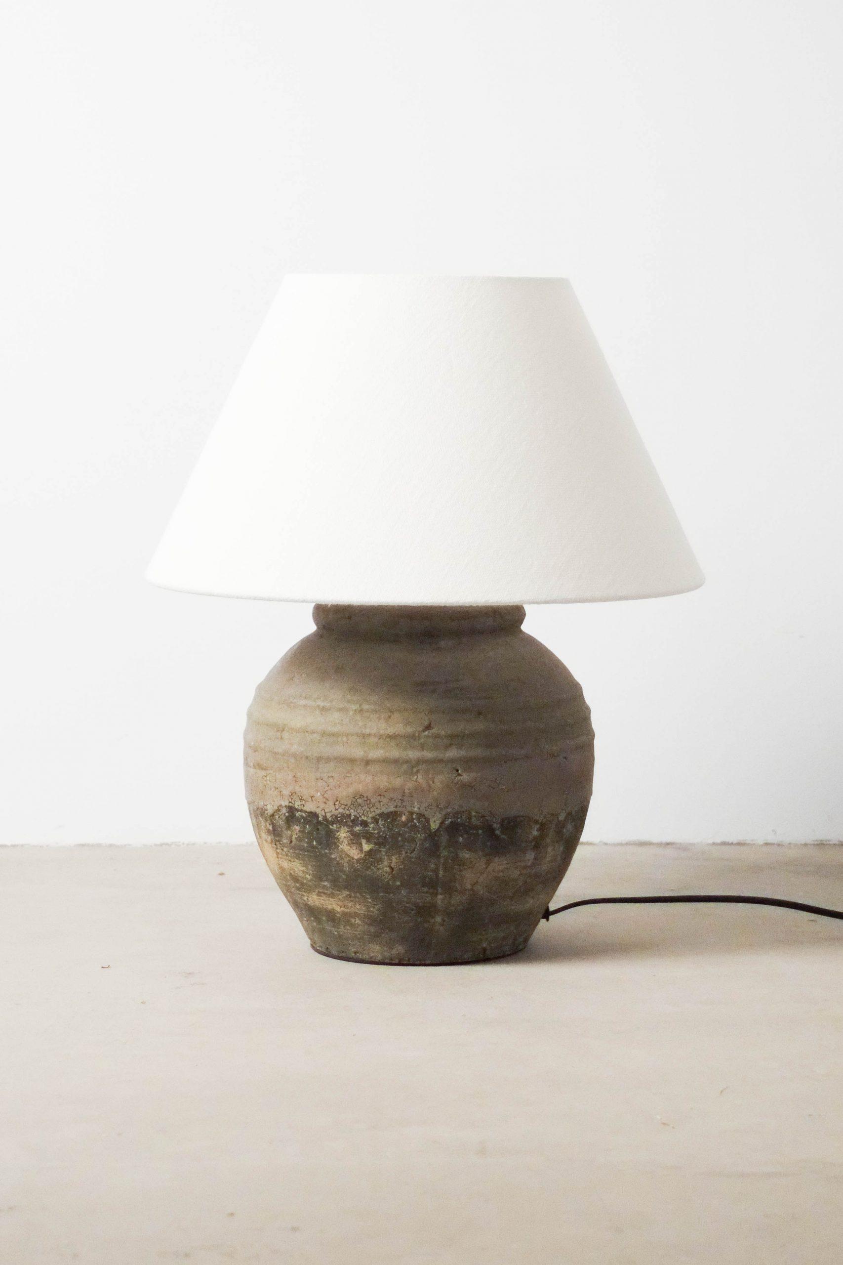 lamparas de diseño lampara ceramicas de salon de mesa