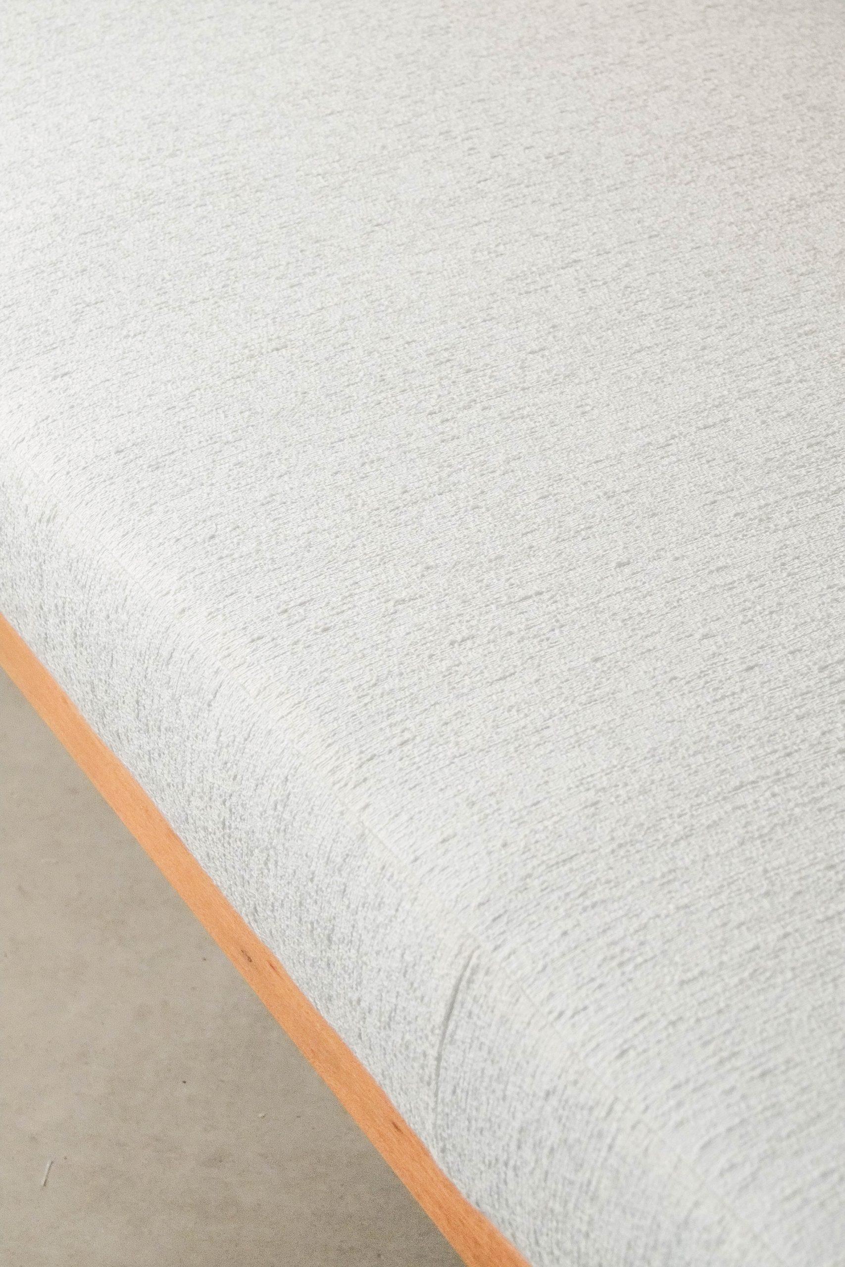 sofa de diseño calidad de diseño madera tapizado