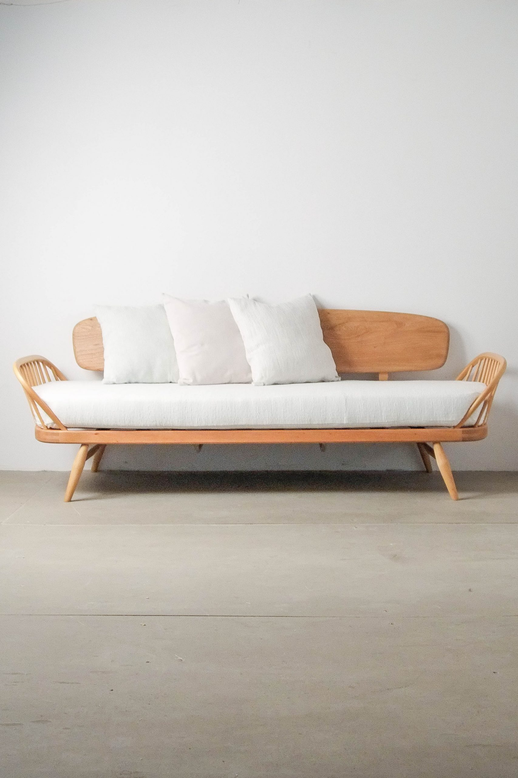 sofa de diseño ercol studio day bed canape cama