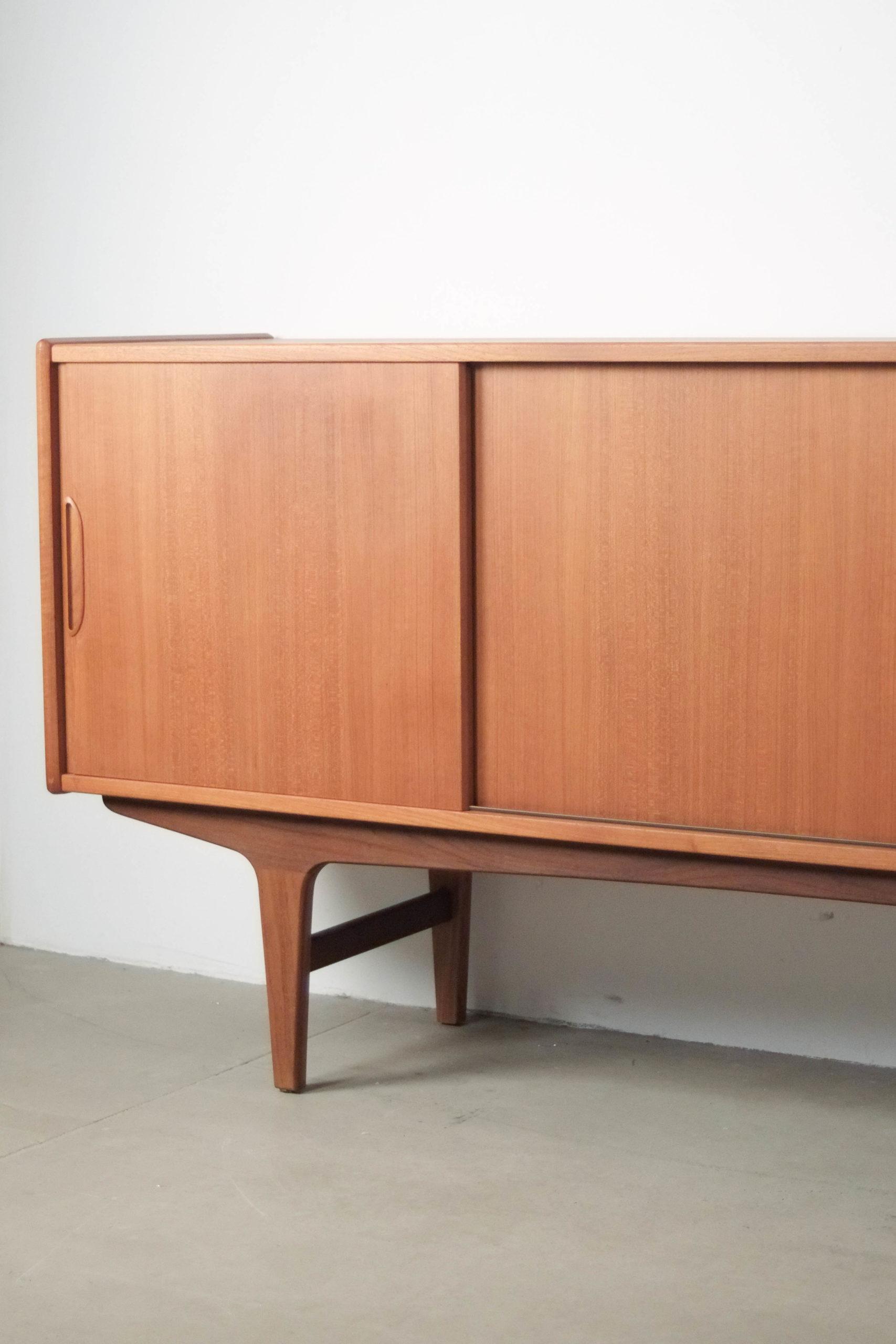 mueble vintage de diseño