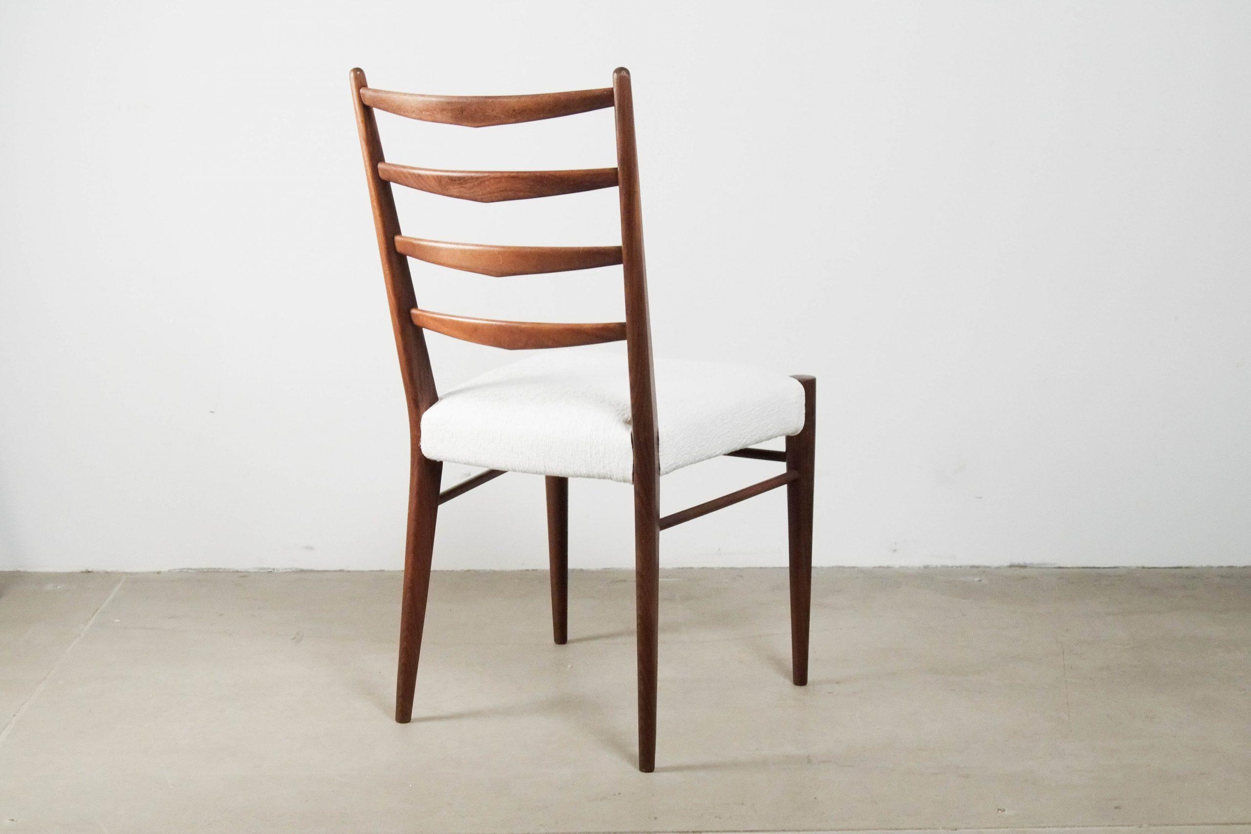 silla especial de diseño fabricada a mano madera maciza tapizado comodo