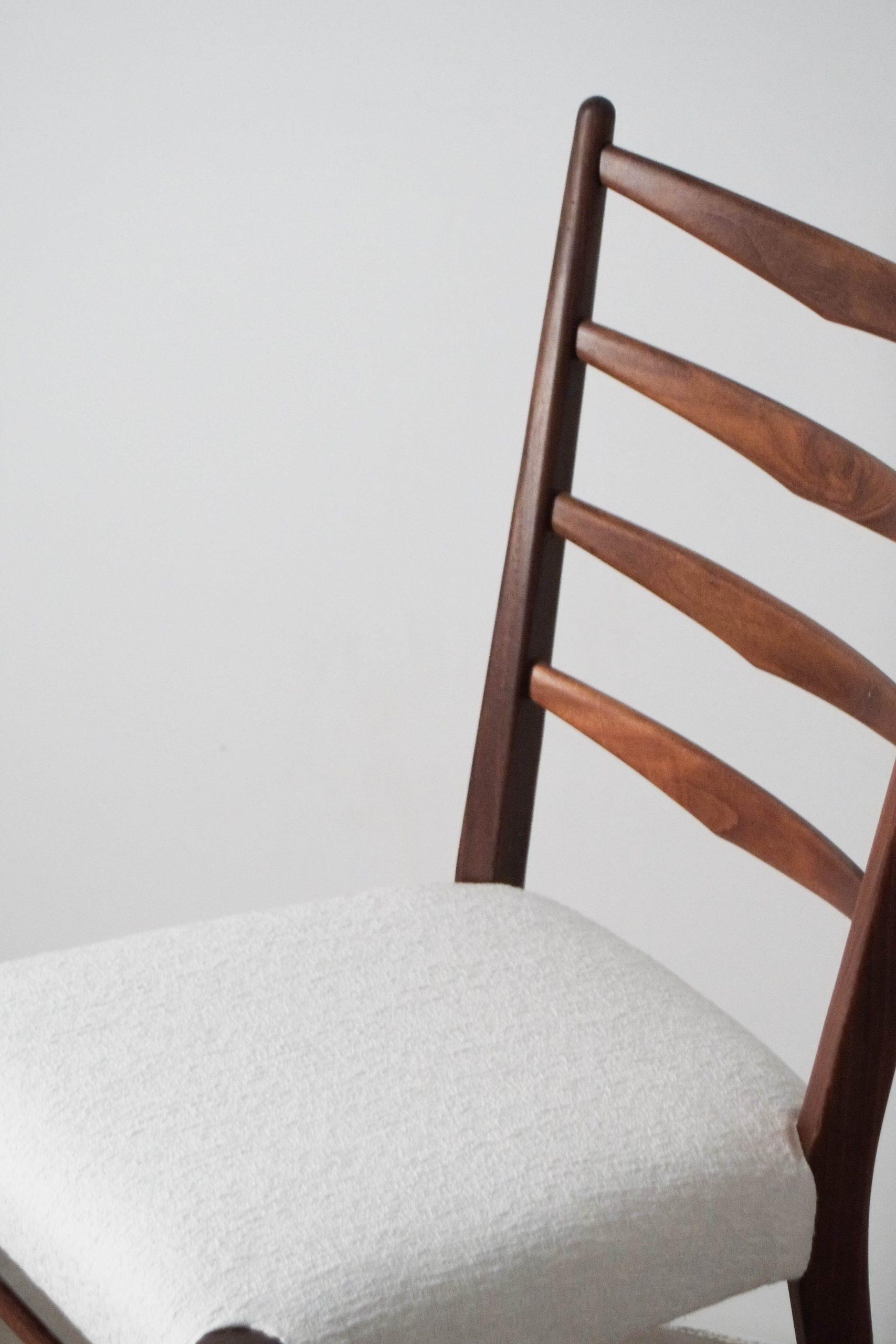 detalles calidad silla cees braakman de diseño comedor cocina