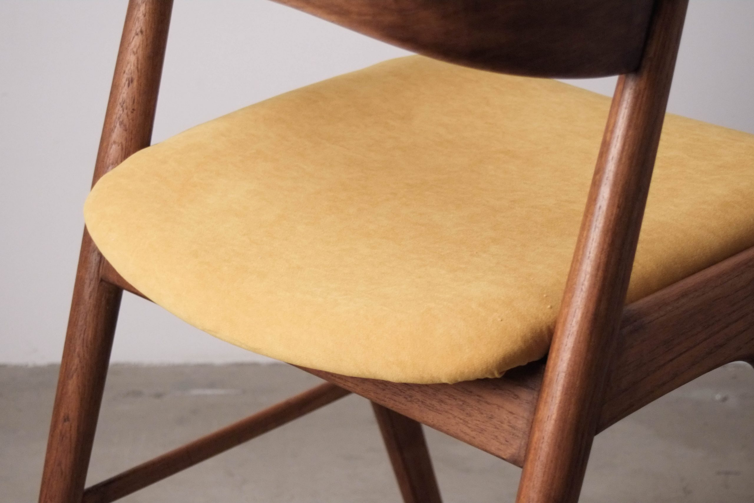 respaldo asiento color tapizado a mano comoda