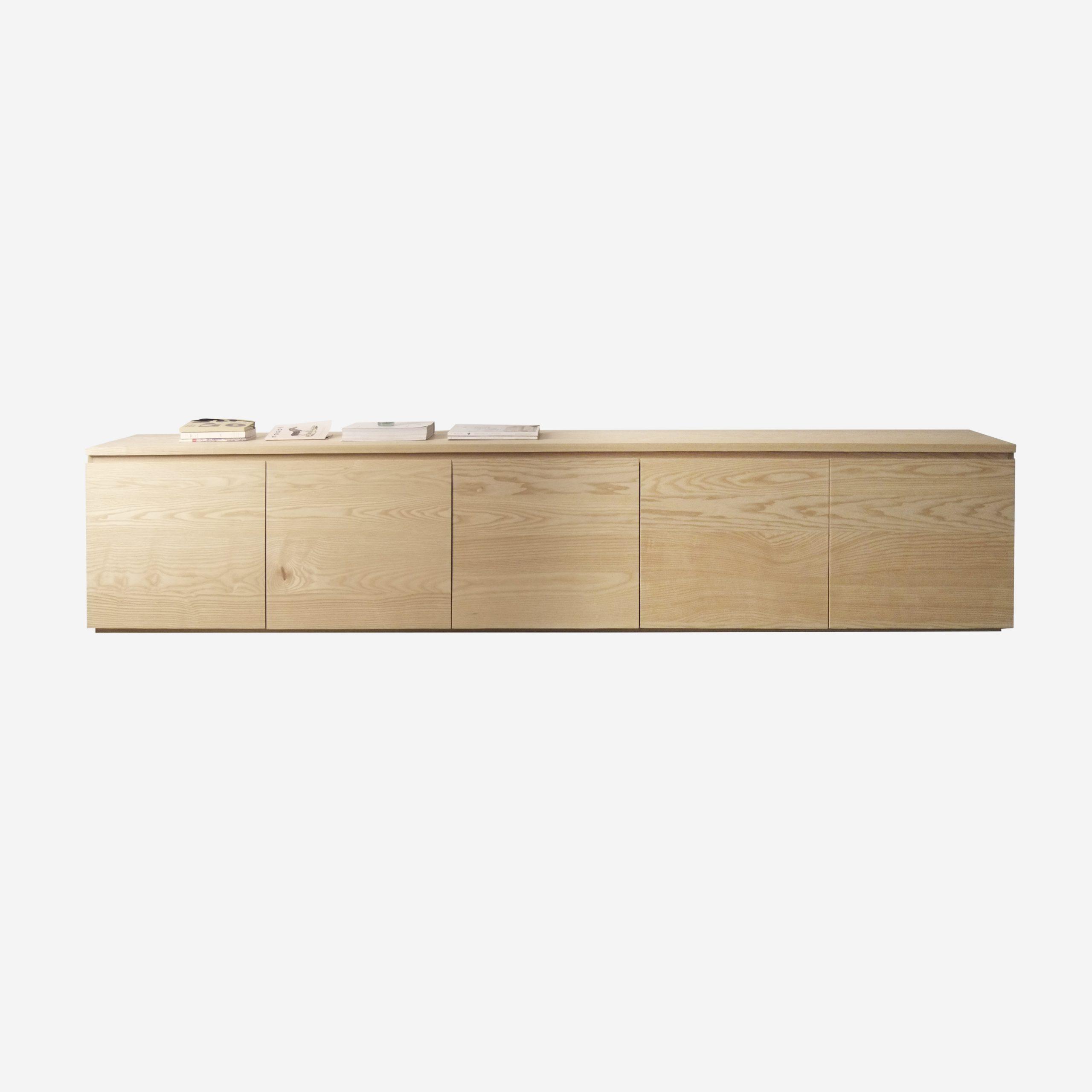 mueble aparador diseño television