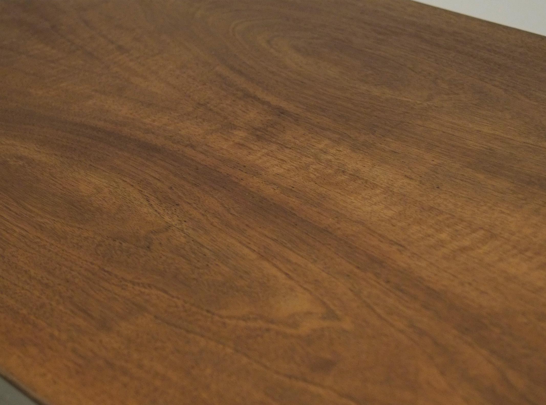 madera de olmo mesa de salon de sala auxiliar comoda