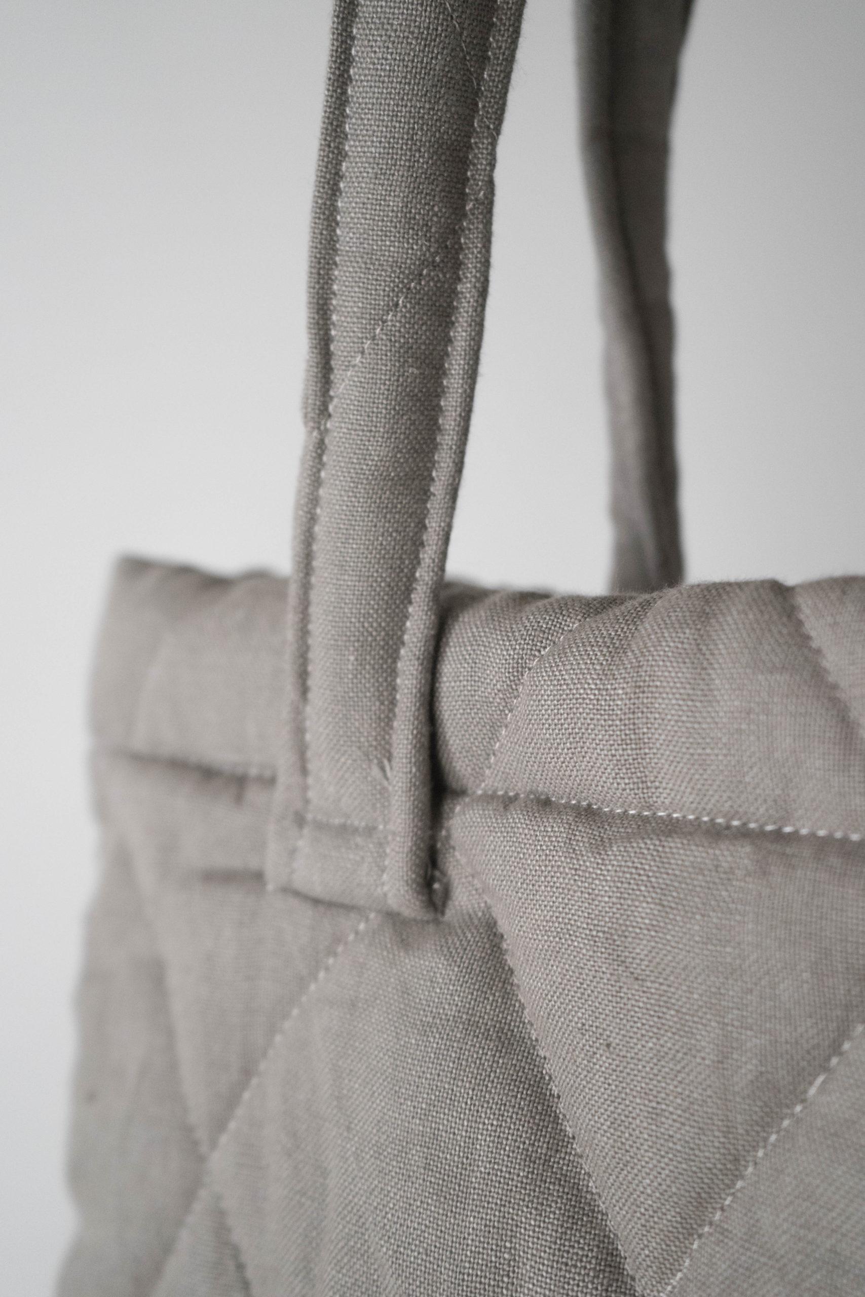 bolsa de tela pepita guata diseño