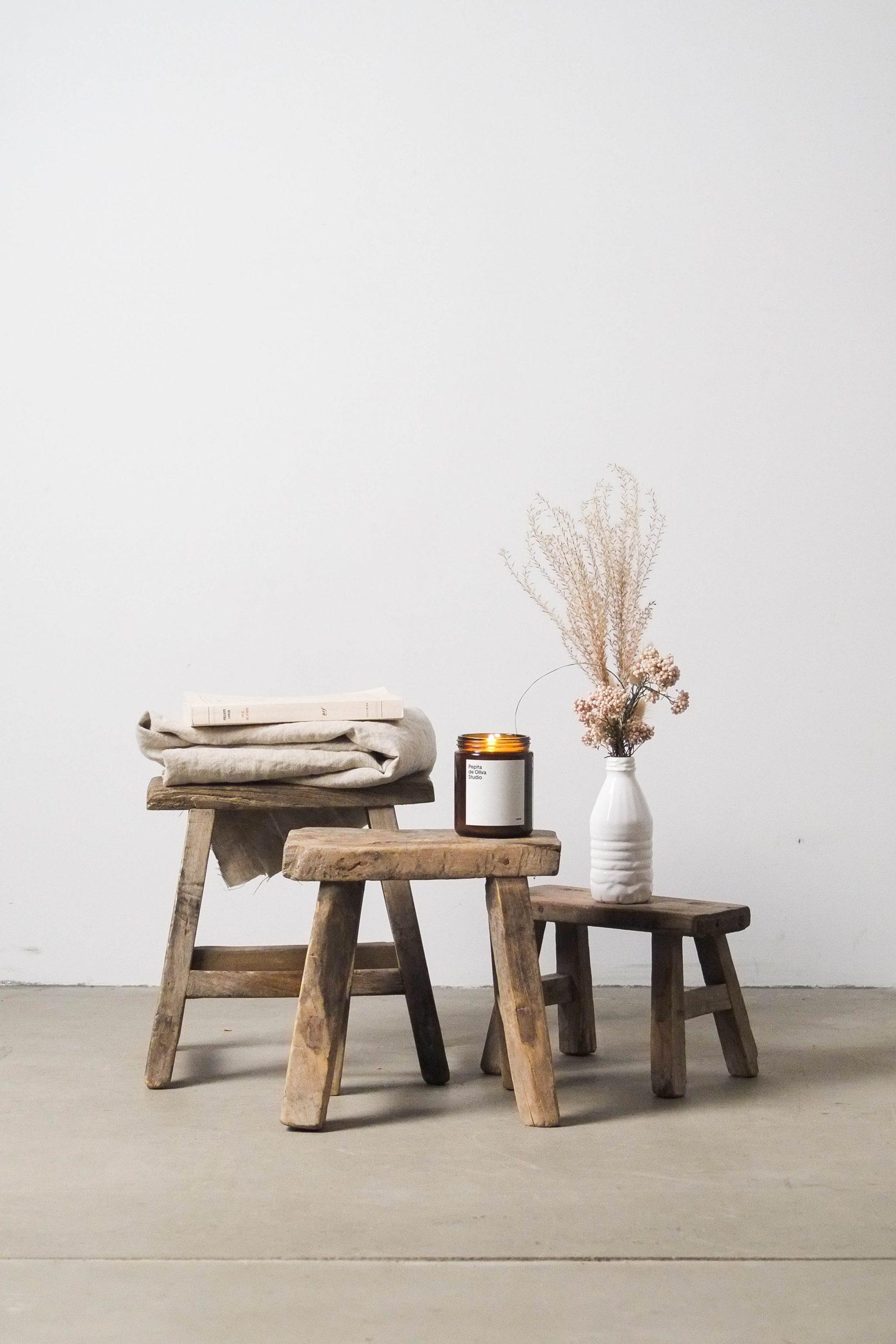 vela de diseño de calidad aromatica fabricada a mano artesana