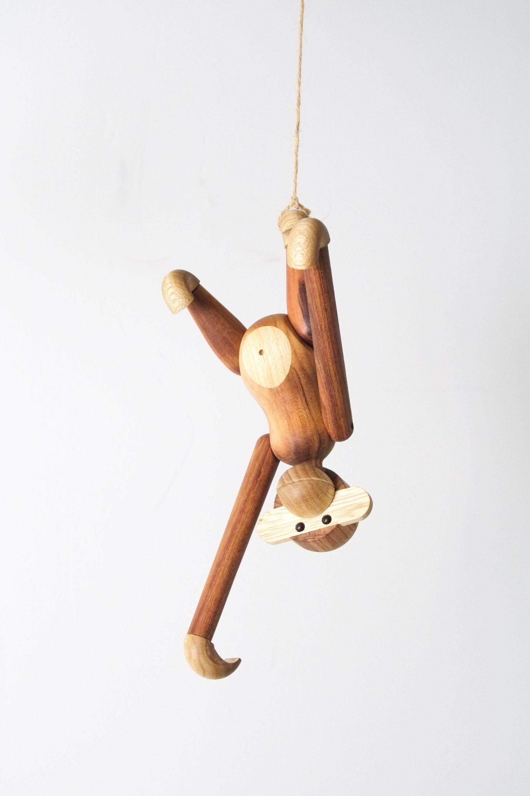 monos daneses de diseño mid century