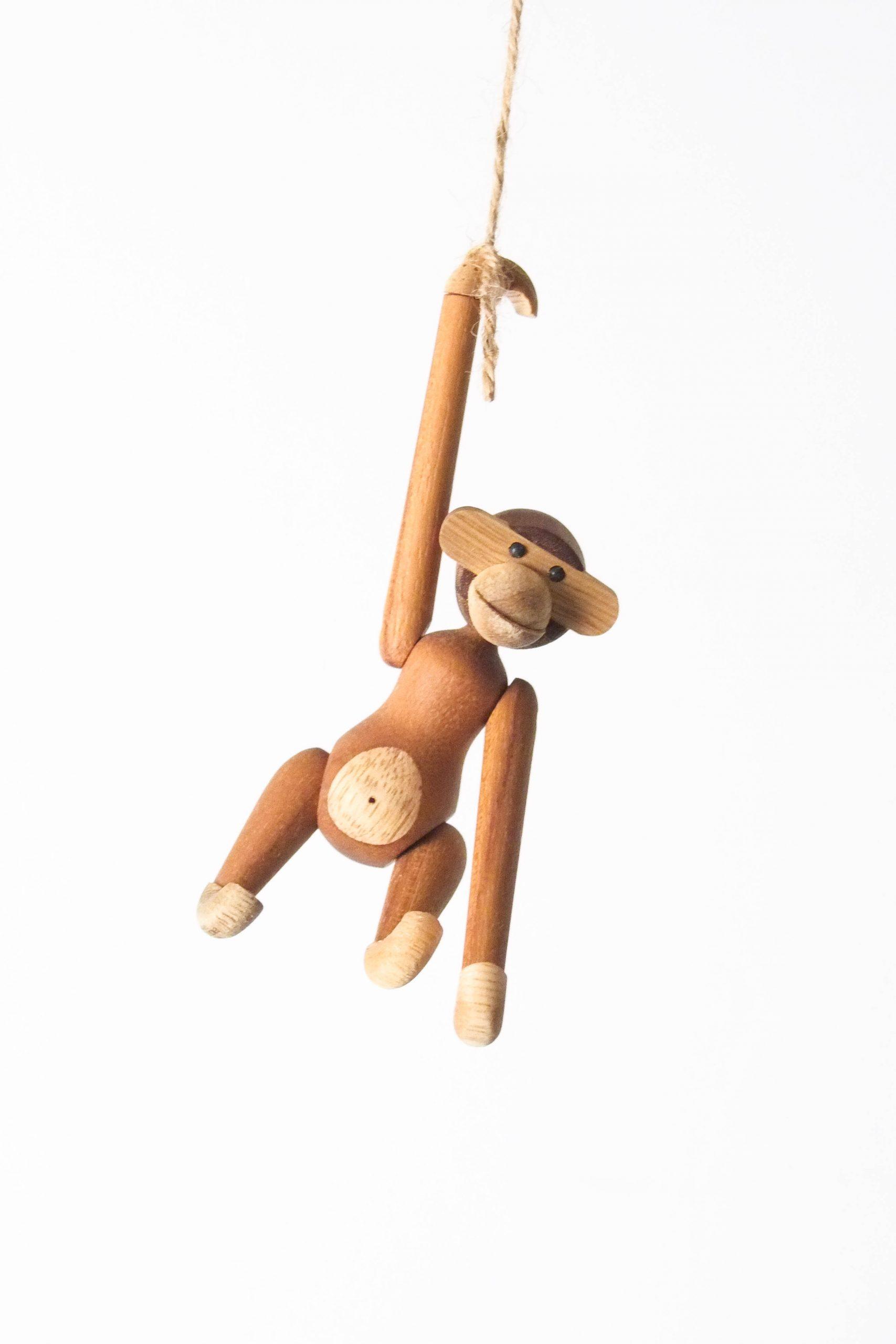 monos de juguete de diseño