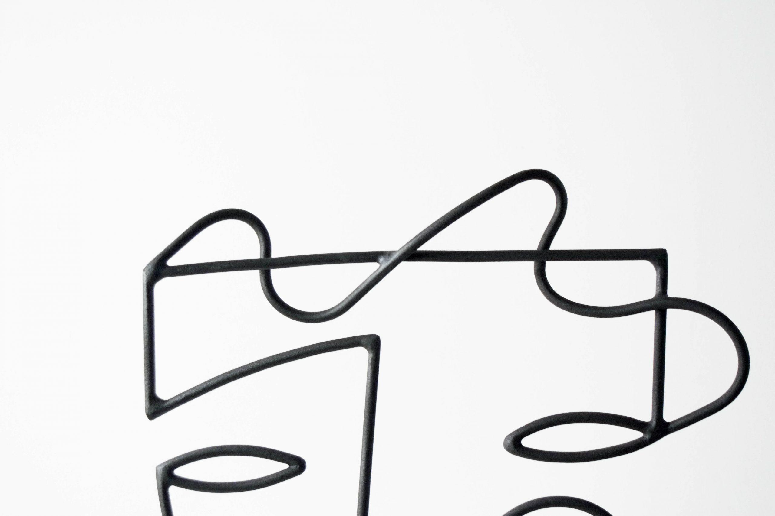 arte artista decoracion diego cabezas escultura diseño cara