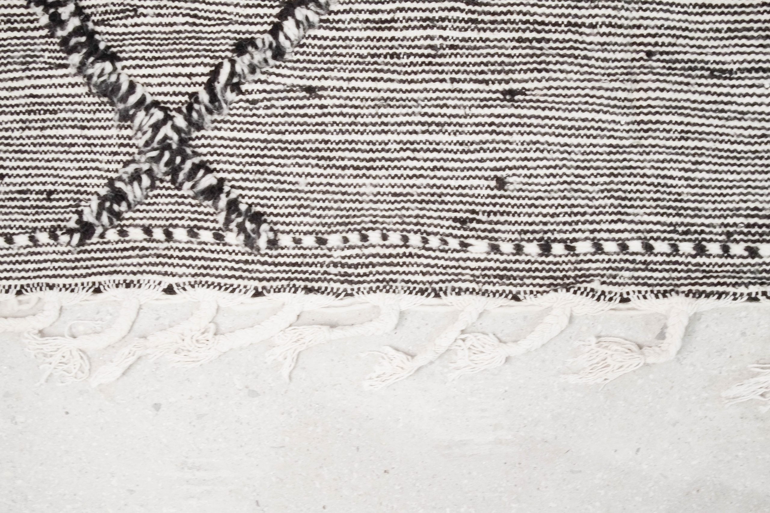 alfombra grande hecha a mano
