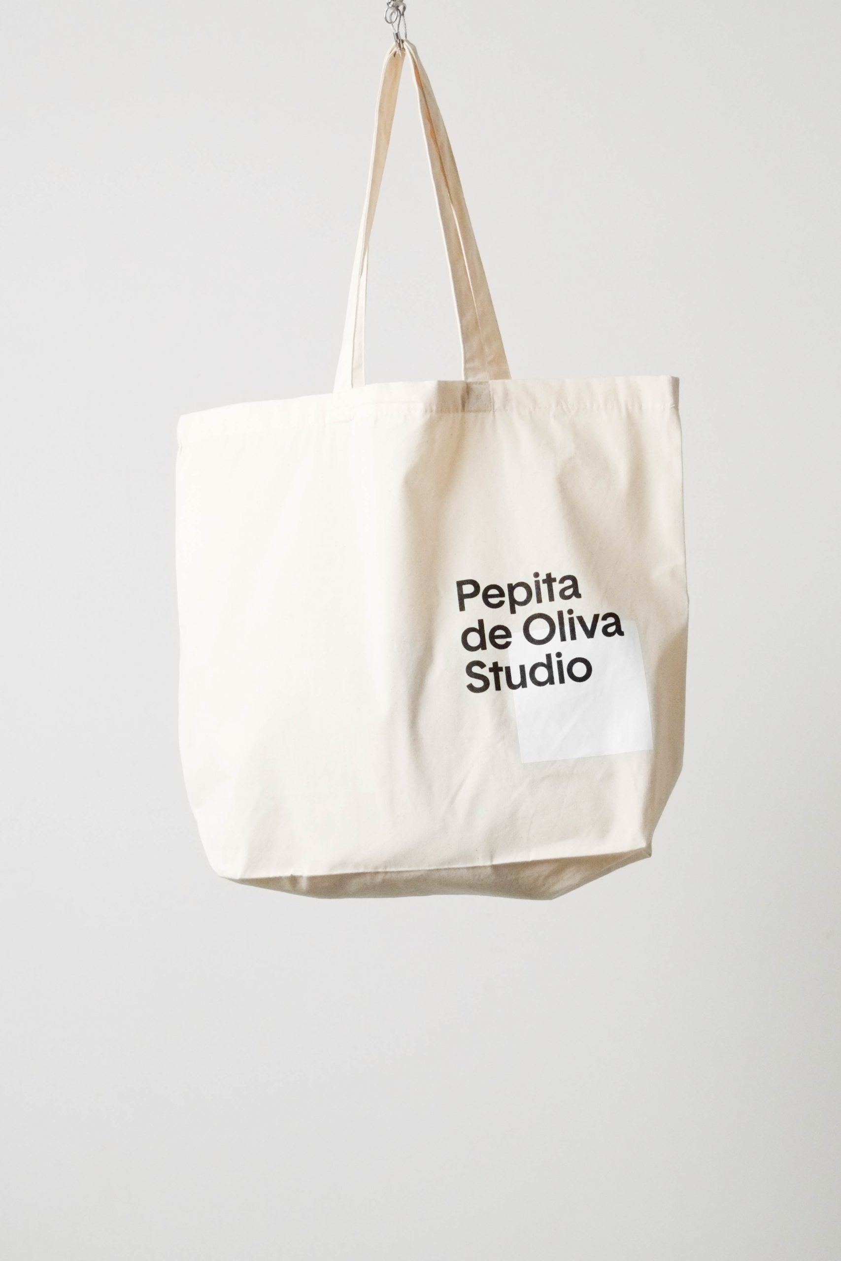 bolsa tote de diseño organica de calidad