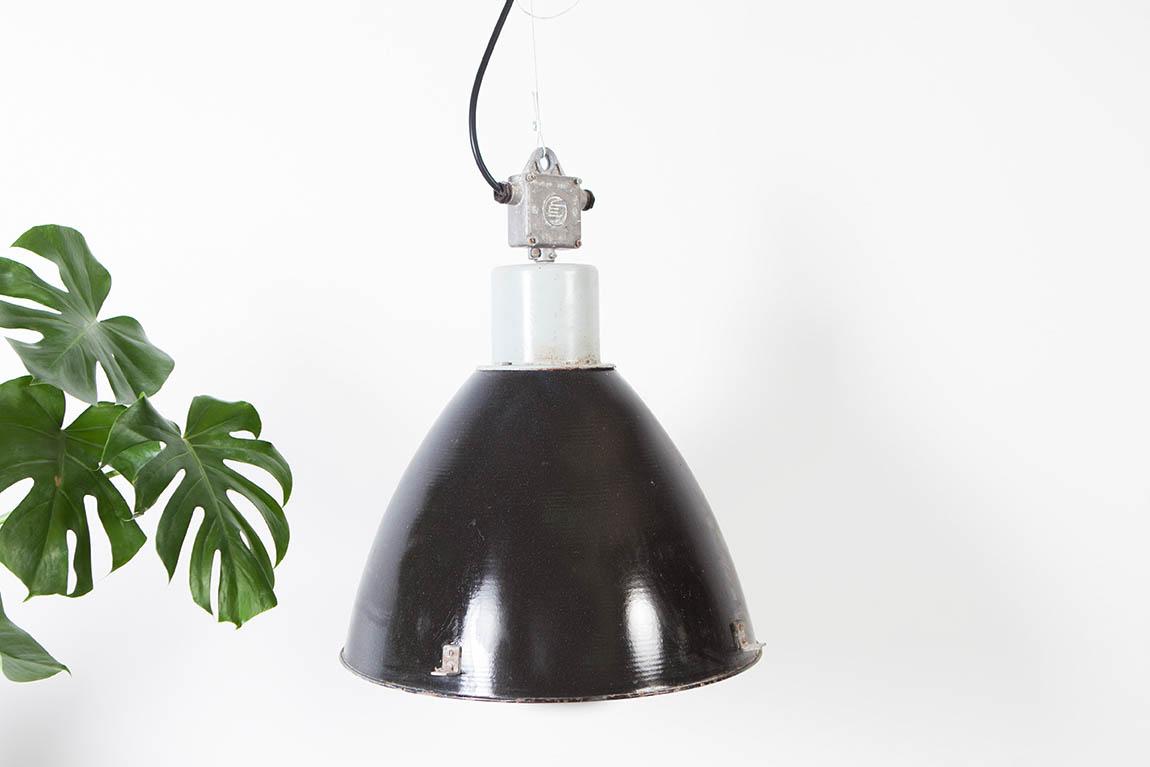 lampara de comedor de diseño hecha a mano en alemania campana