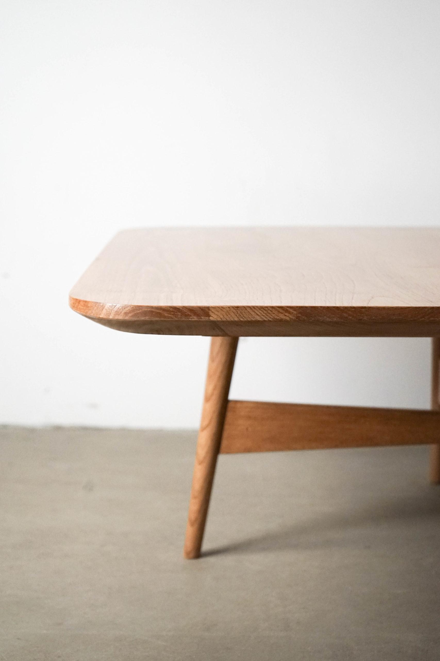 mesa de café fabricada a medida