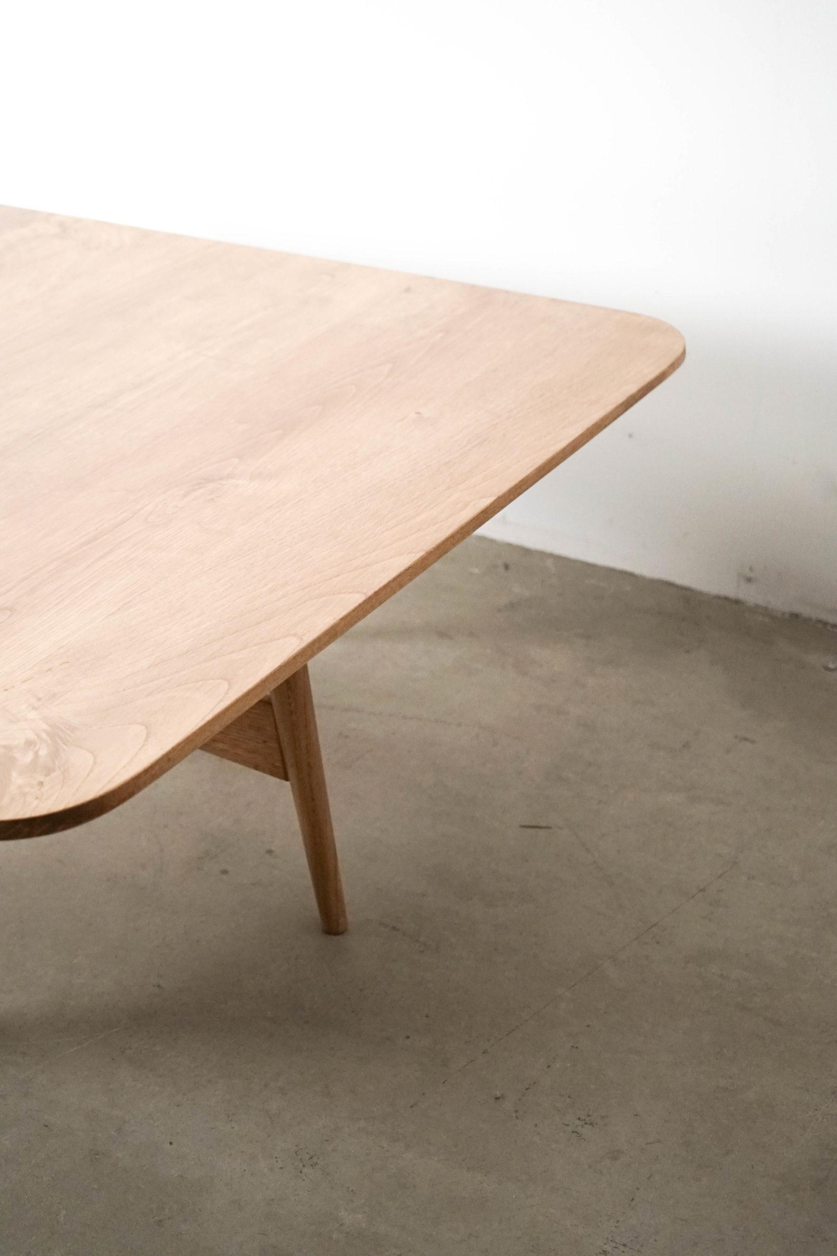 mesa de diseño hecha a mano de calidad
