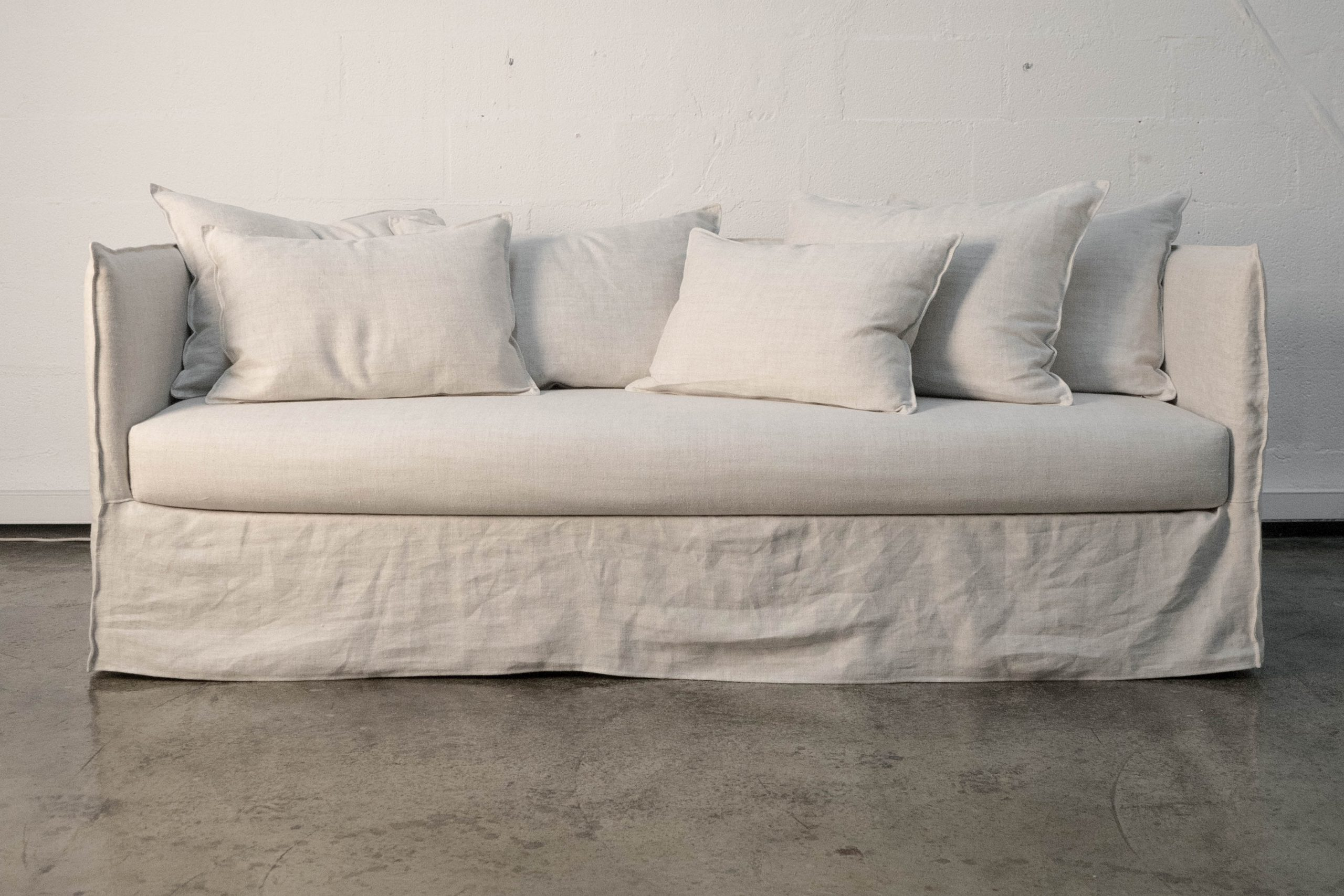 sofacama sofa cama de diseño natural tejido