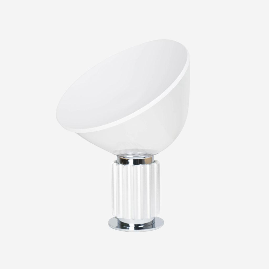 lampara de mesa flos vista general
