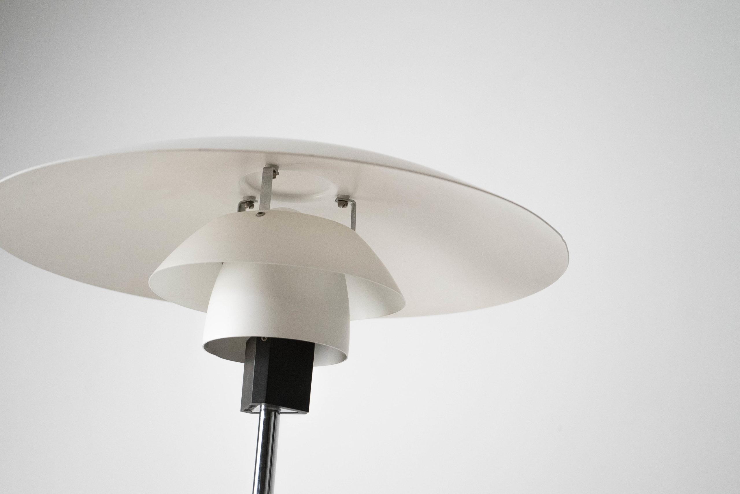 lampara de calidad blanca
