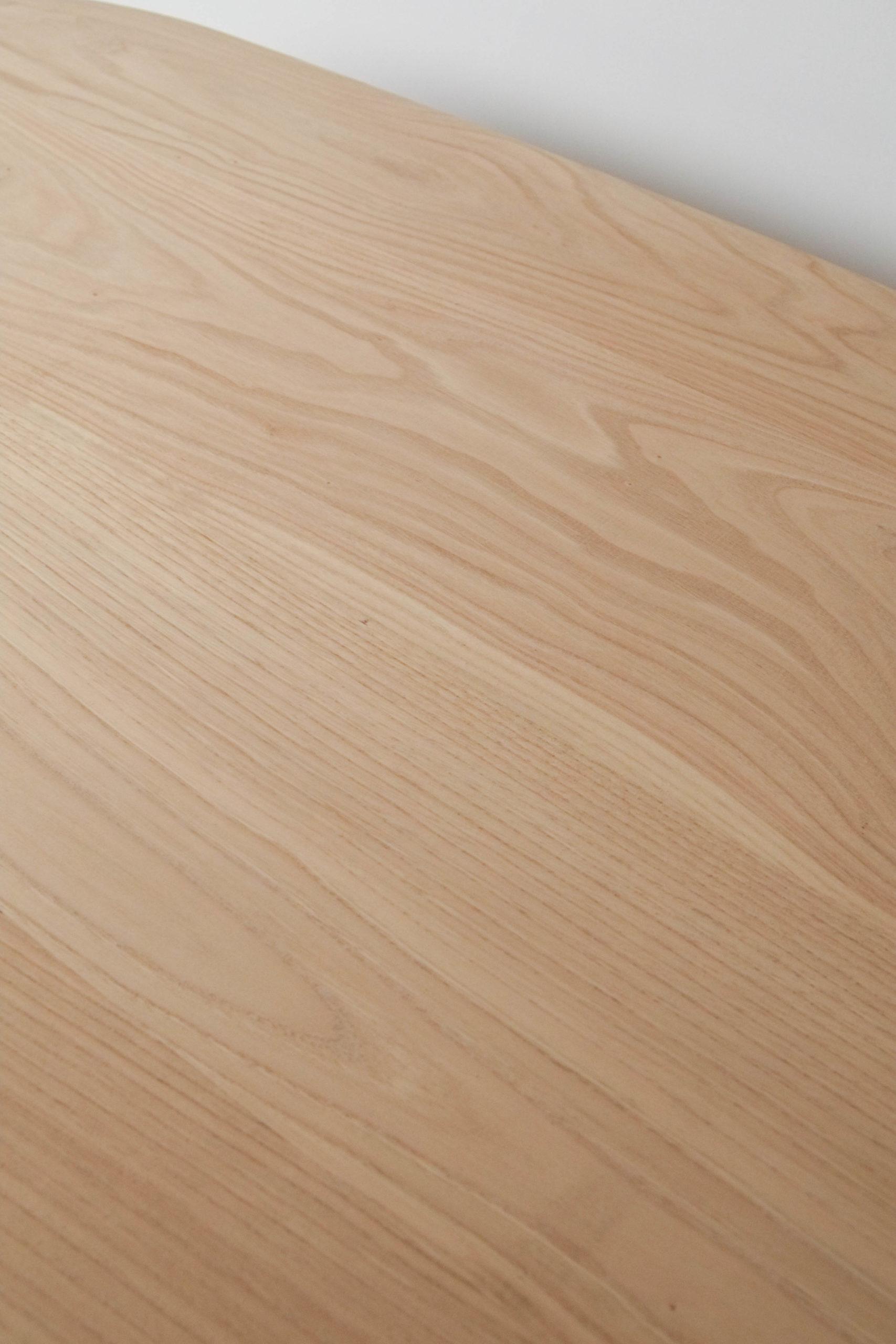 mesa de comedor de diseño hecha a mano de calidad