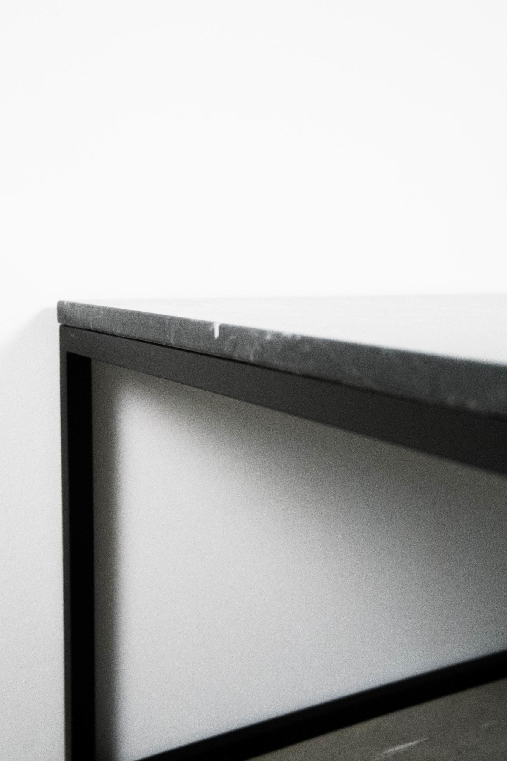 marmol metal encuentro elementos de calidad
