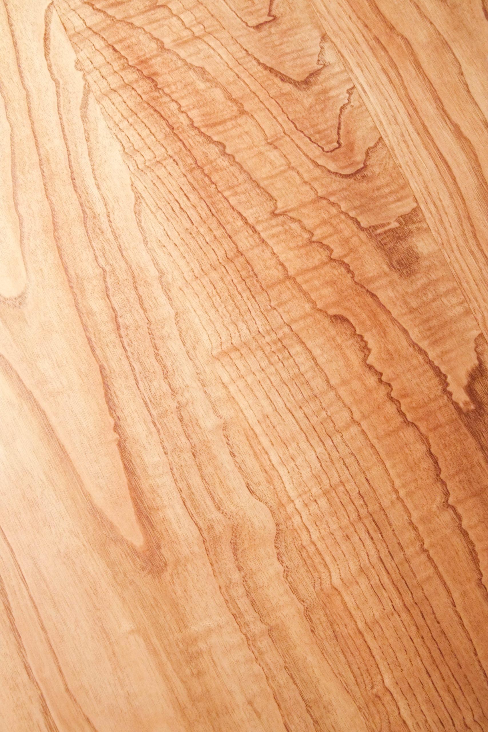 detalle madera natural mesa castaño