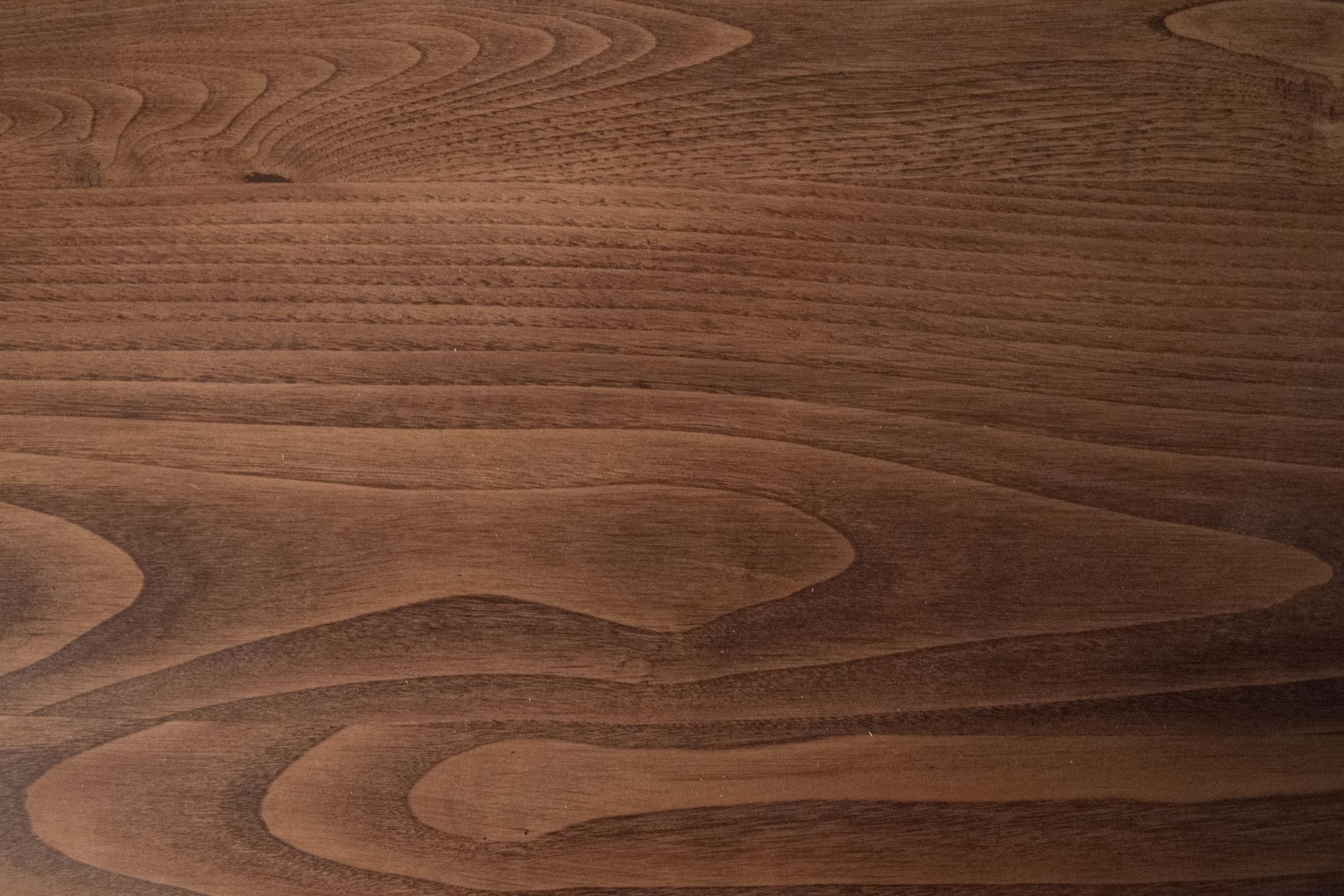 mesa de diseño hecha a mano castaño