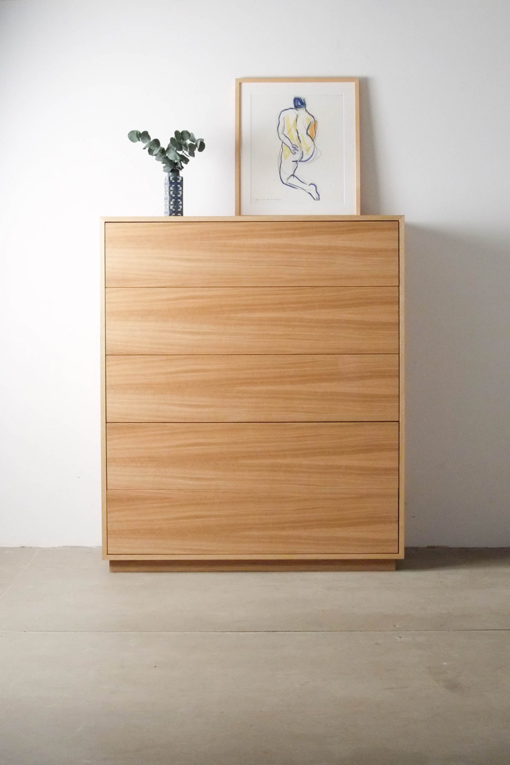 mueble de diseño hecho a mano de calidad de diseño madera
