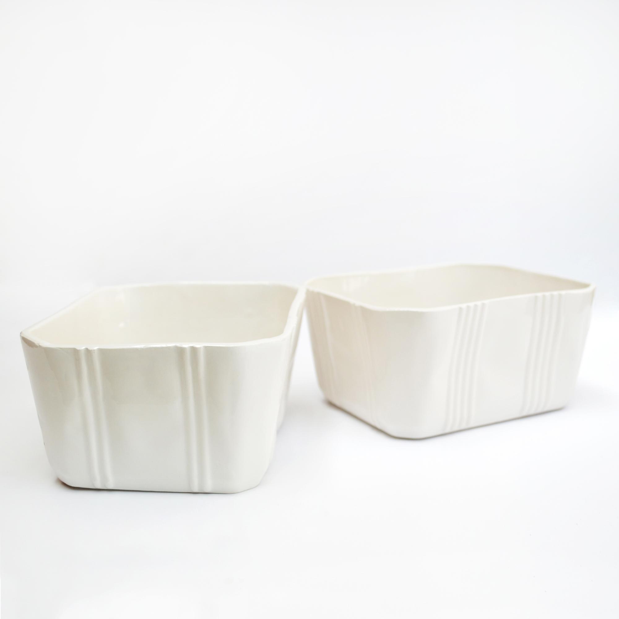 tuppers recipientes de diseño plastic reciclados hechos a mano diseño