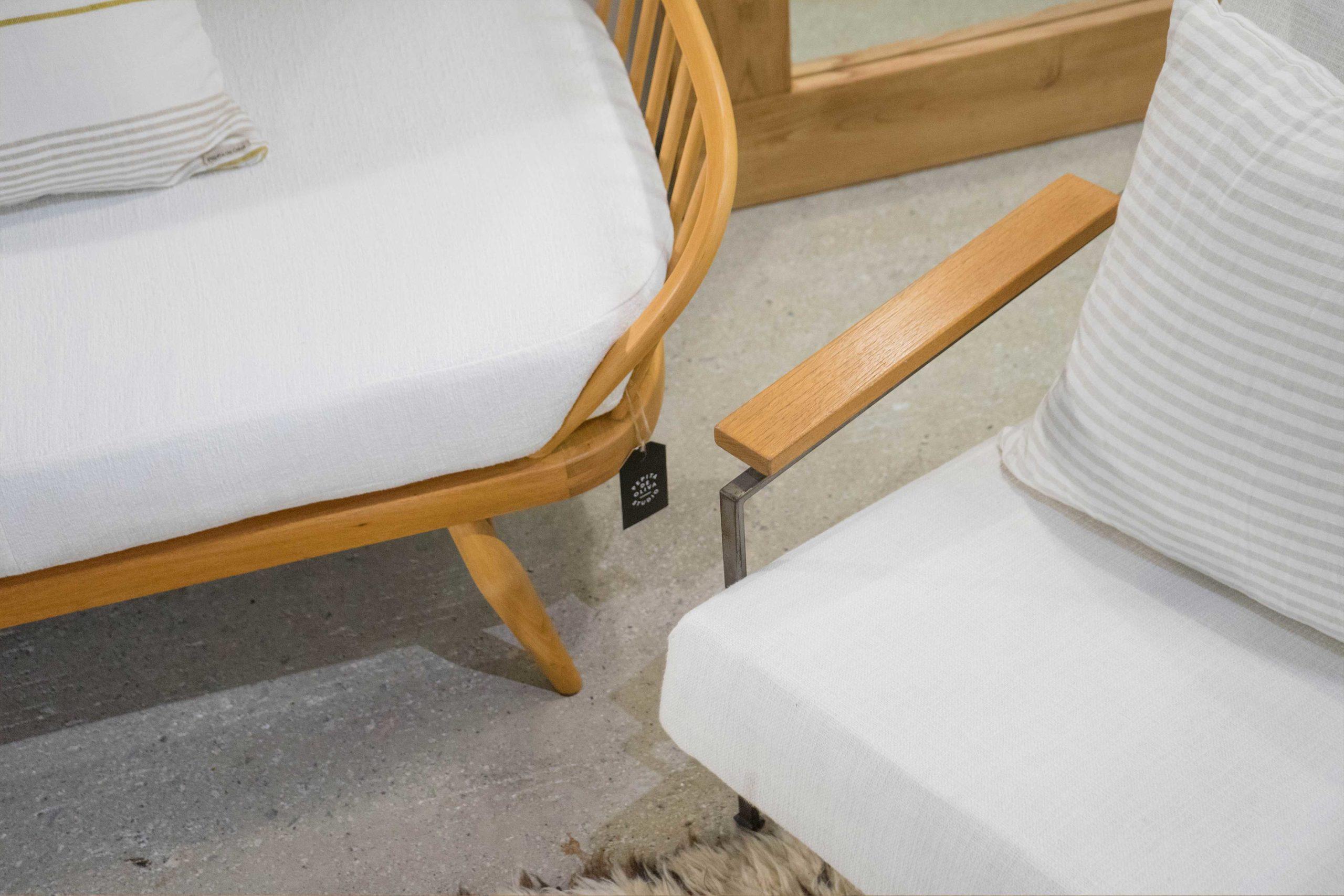 cuidado muebles tapizados