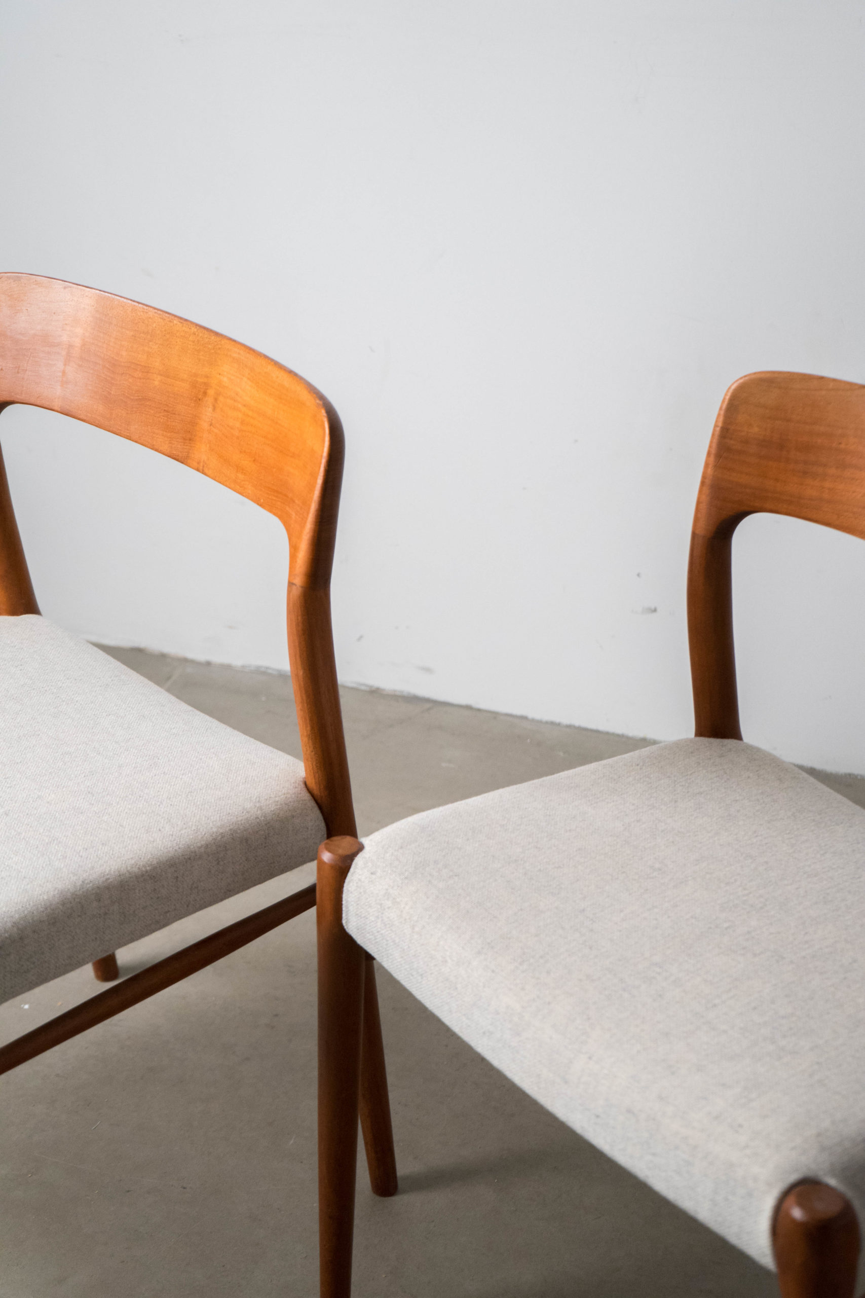 sillas moller modelo 75