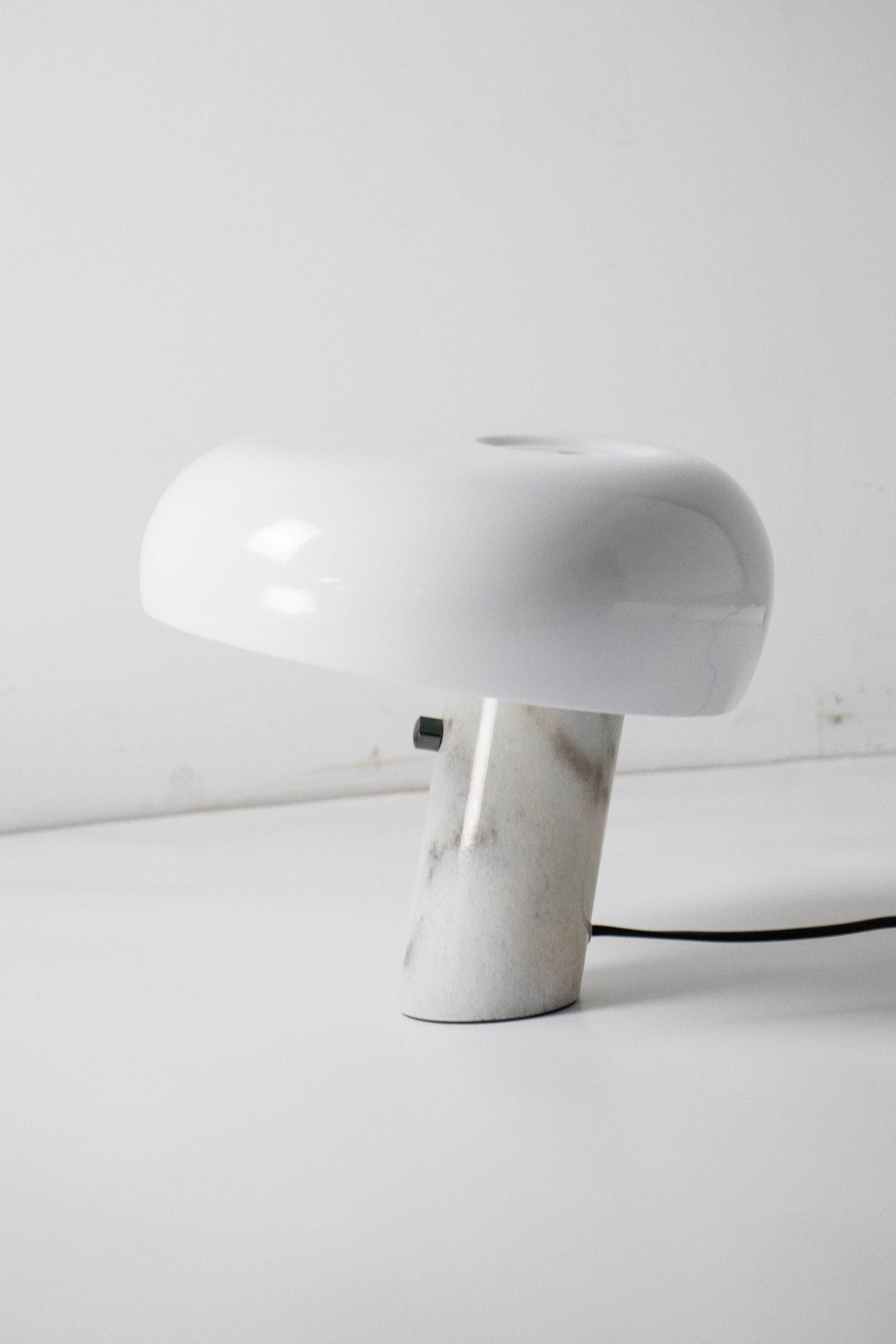 lampara flos snoopy