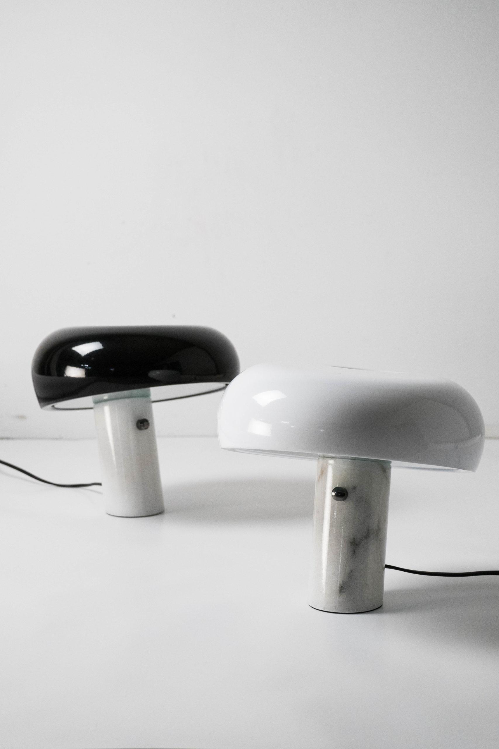 lampara flos diseño