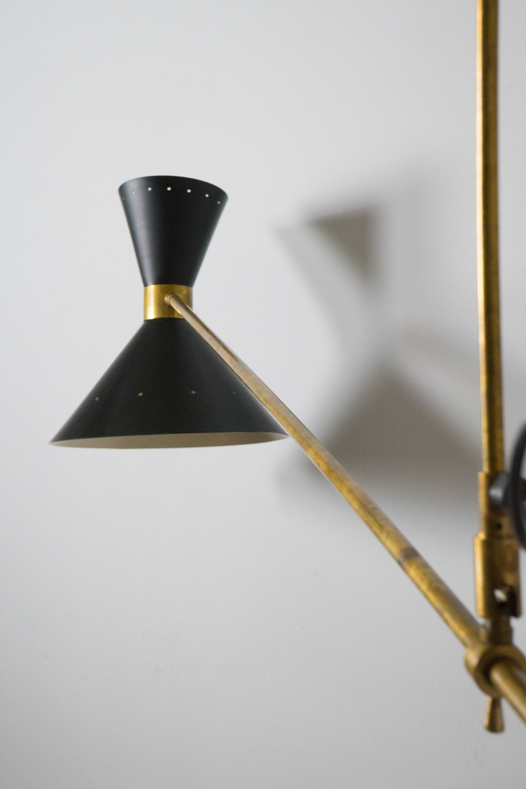 lampara laton