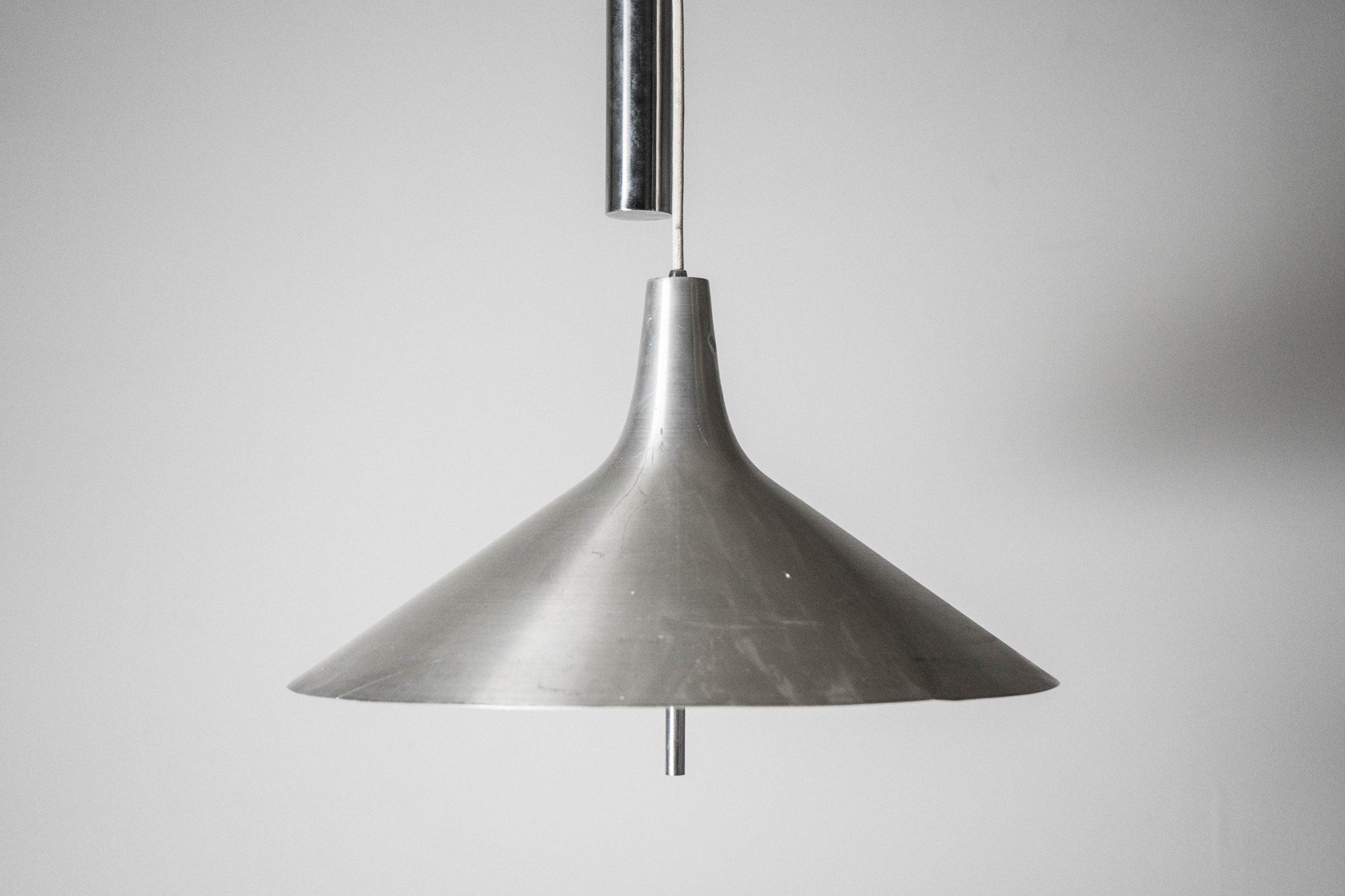 lampara de techo danesa