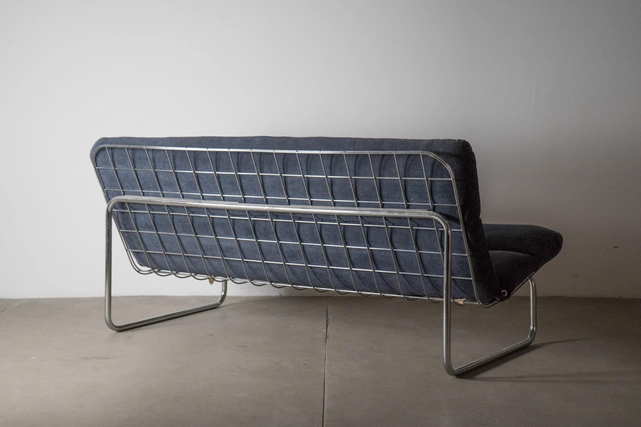 sofa kho liang de diseño