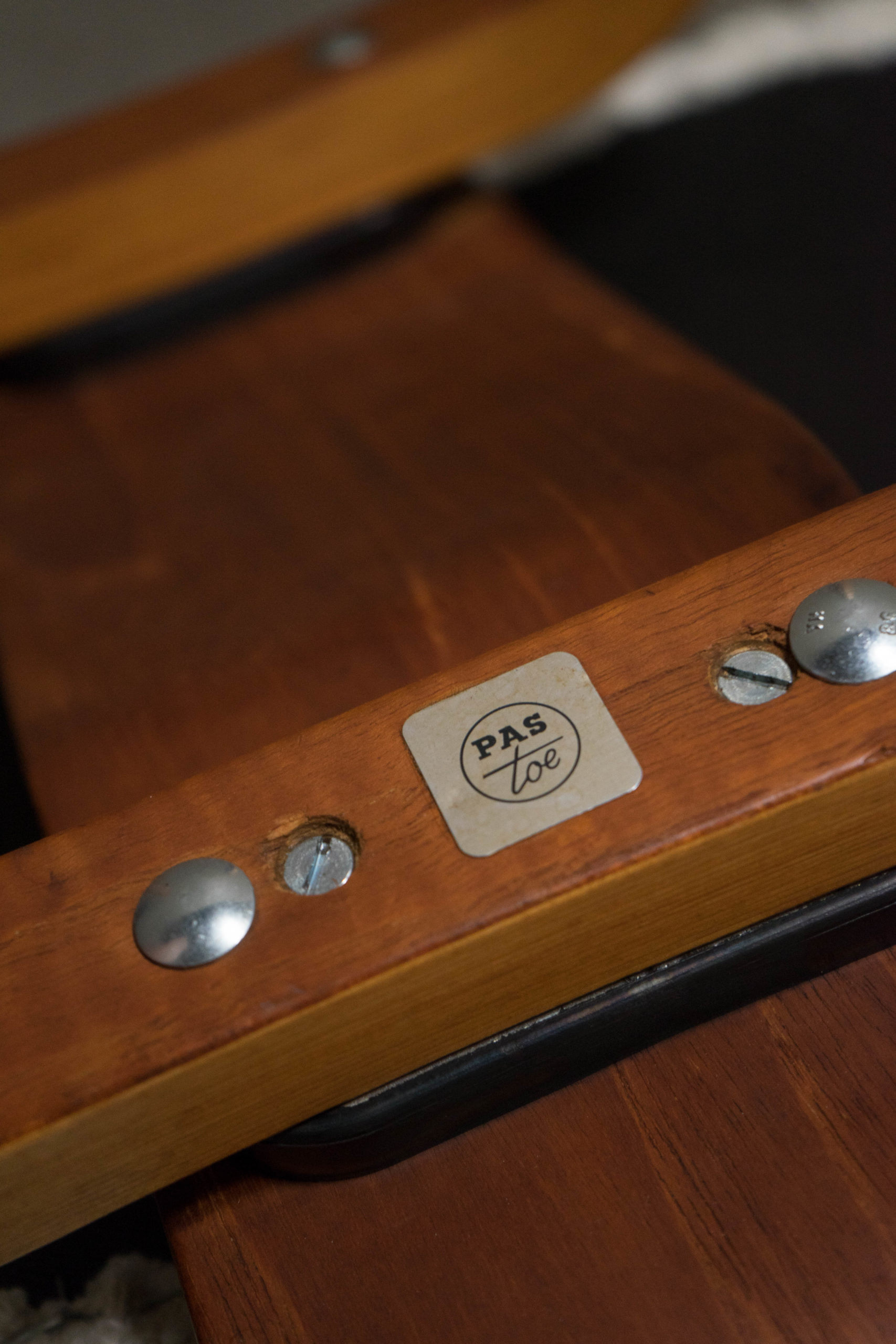 silla de comedor sello pastoe