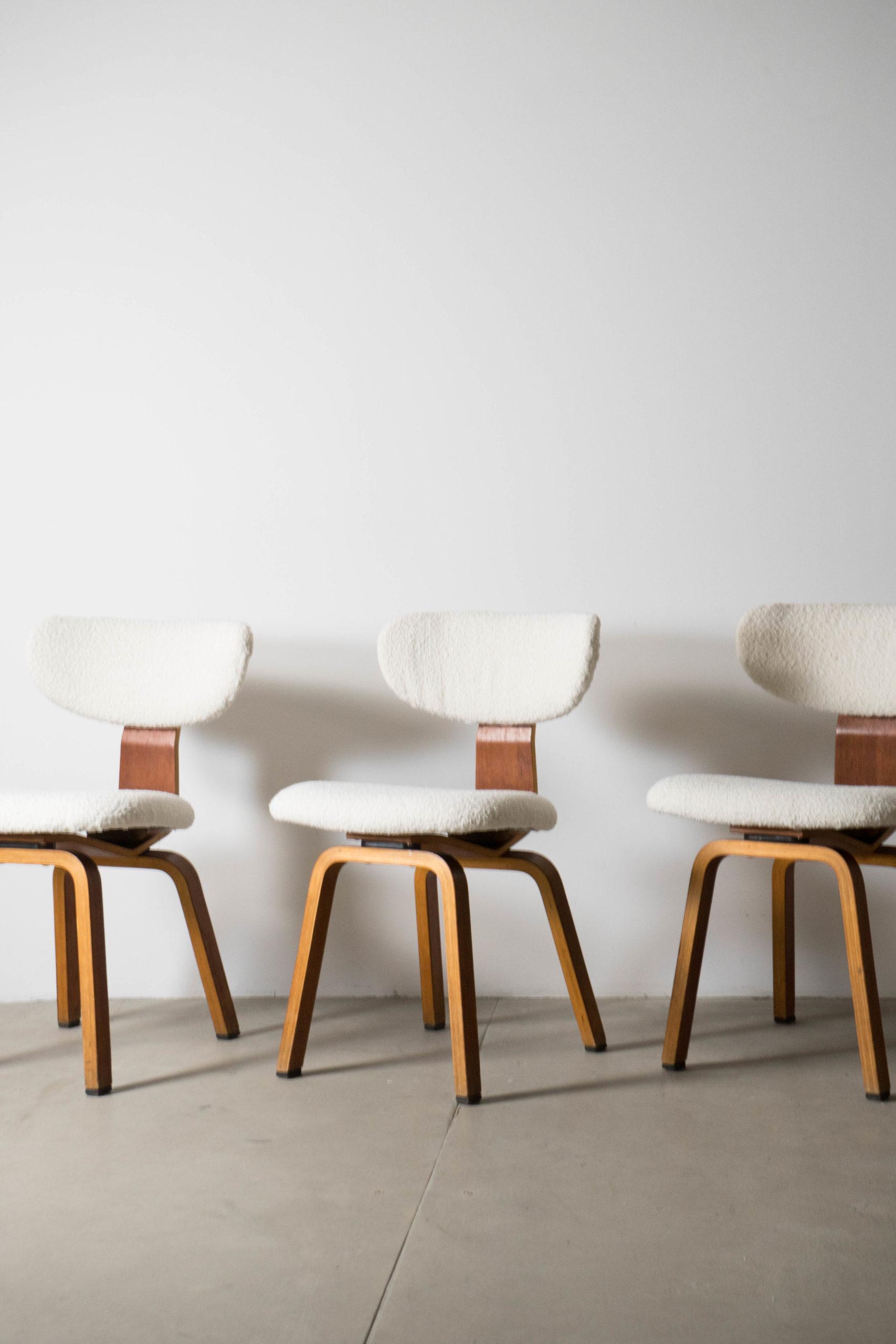 sillas vintage de diseño cees