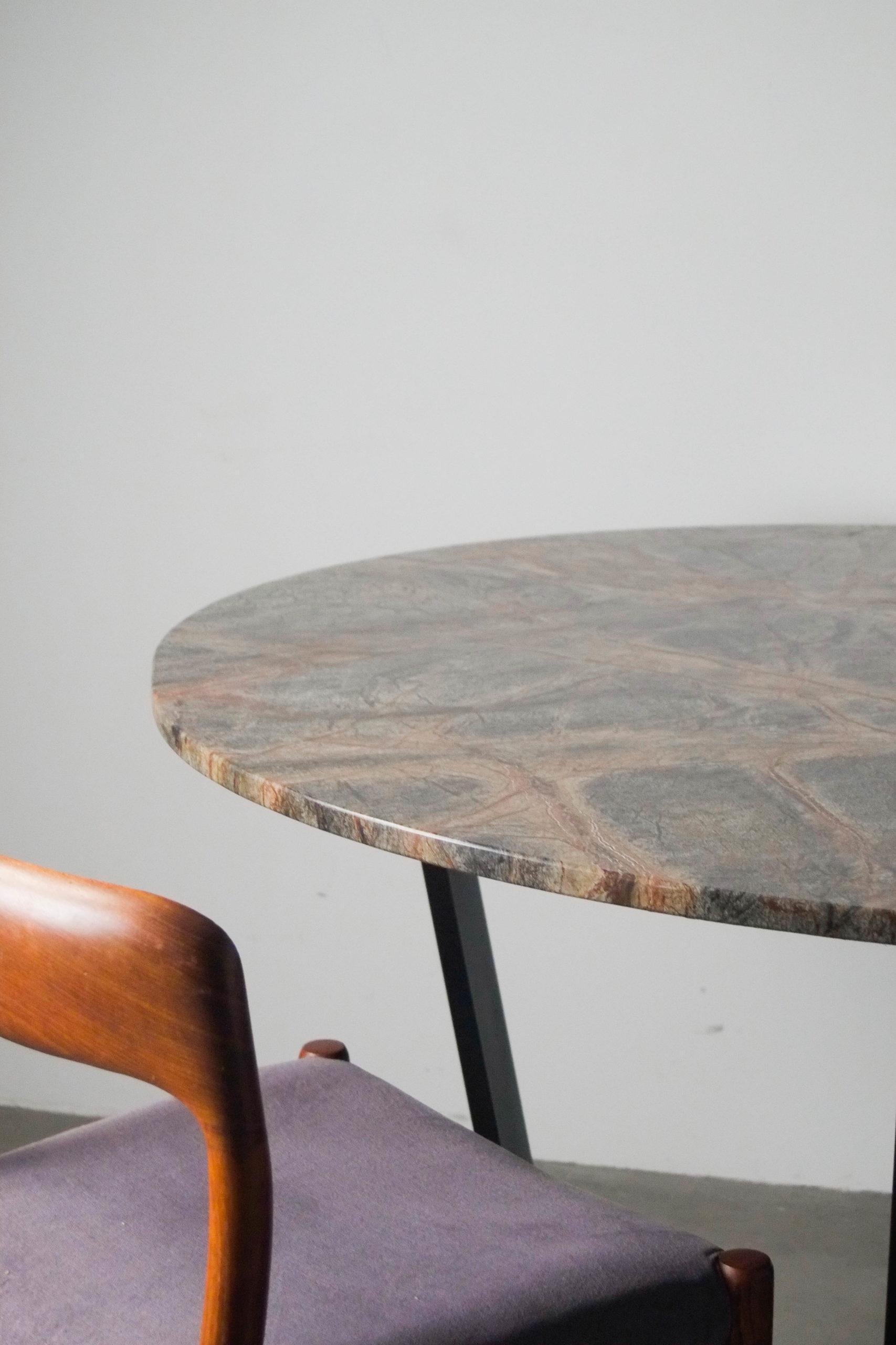 marmol rainforest y silla moller